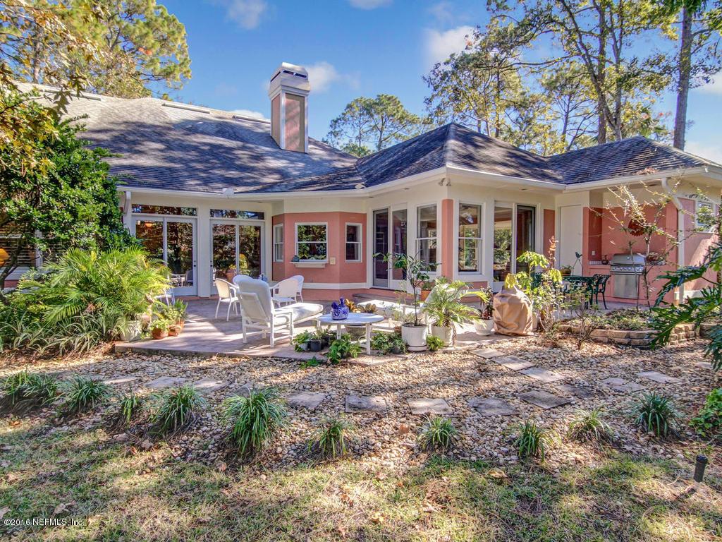 Casa para uma família para Venda às 24517 INDIAN MIDDEN WAY Ponte Vedra Beach, Florida, 32082 Estados Unidos