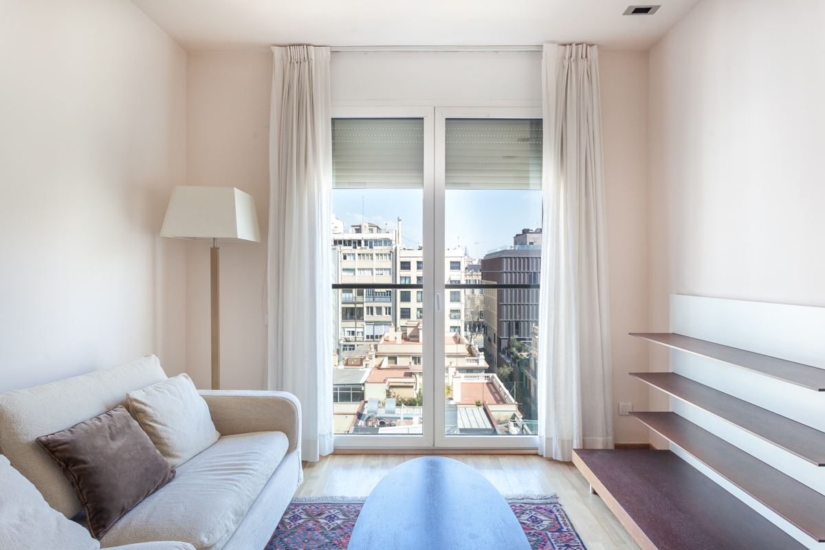 아파트 용 매매 에 Impeccable apartment in the heart of Barcelona Barcelona City, Barcelona 08008 스페인