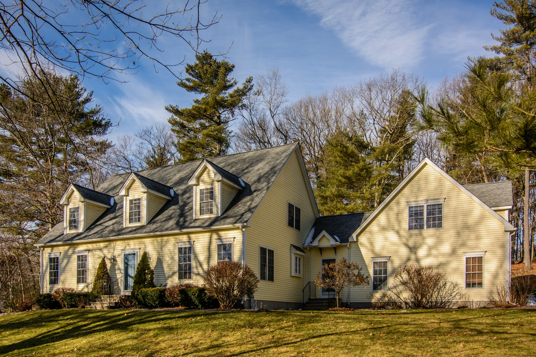 sales property at One Of A Kind Colonial