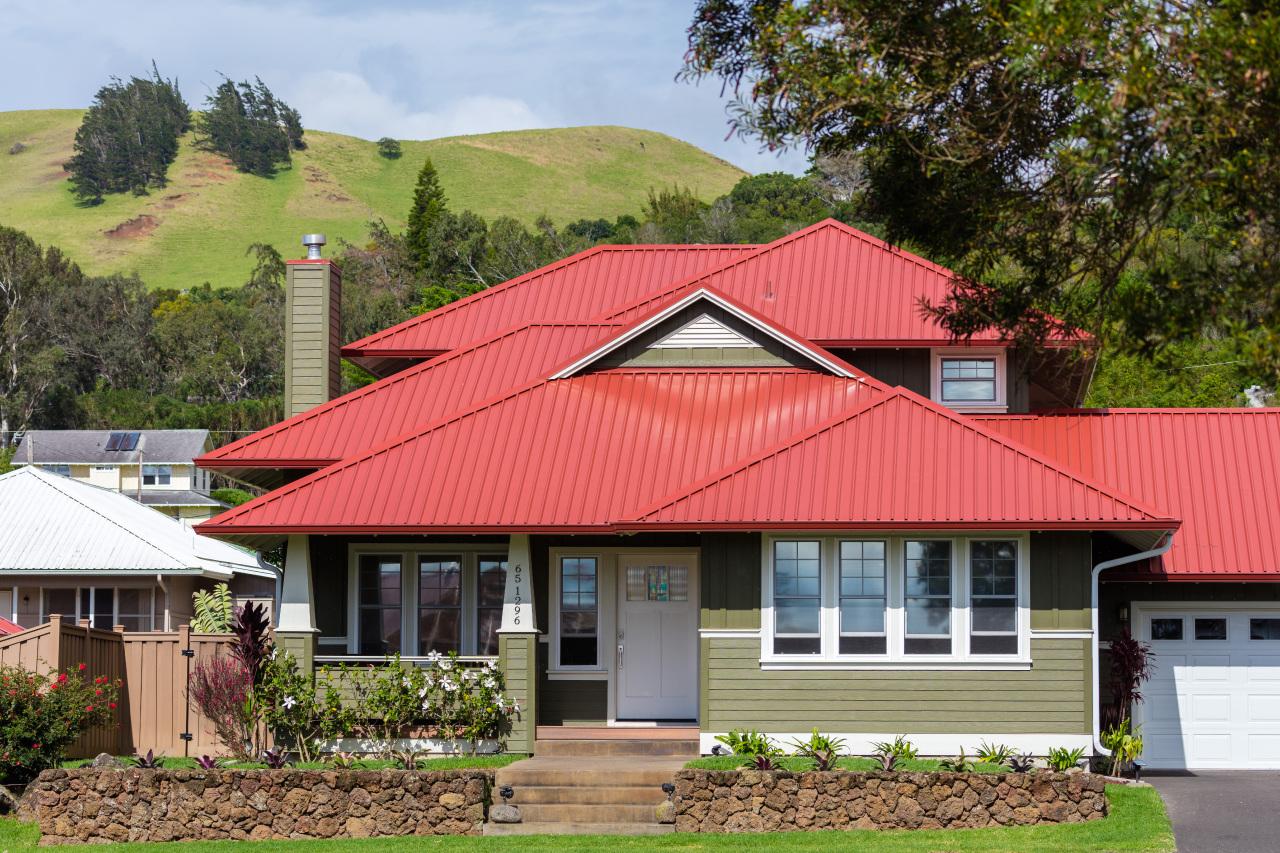 Casa para uma família para Venda às Waimea Parkside 65-1296 Hoku Rd./Wamea Parkside Kamuela, Havaí, 96743 Estados Unidos