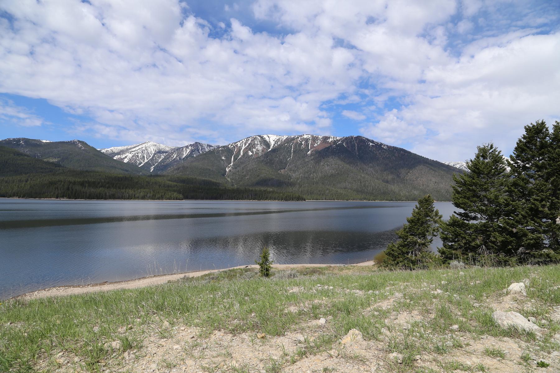 土地 のために 売買 アット Madison Addition 529 DeLacy Avenue West Yellowstone, モンタナ 59758 アメリカ合衆国