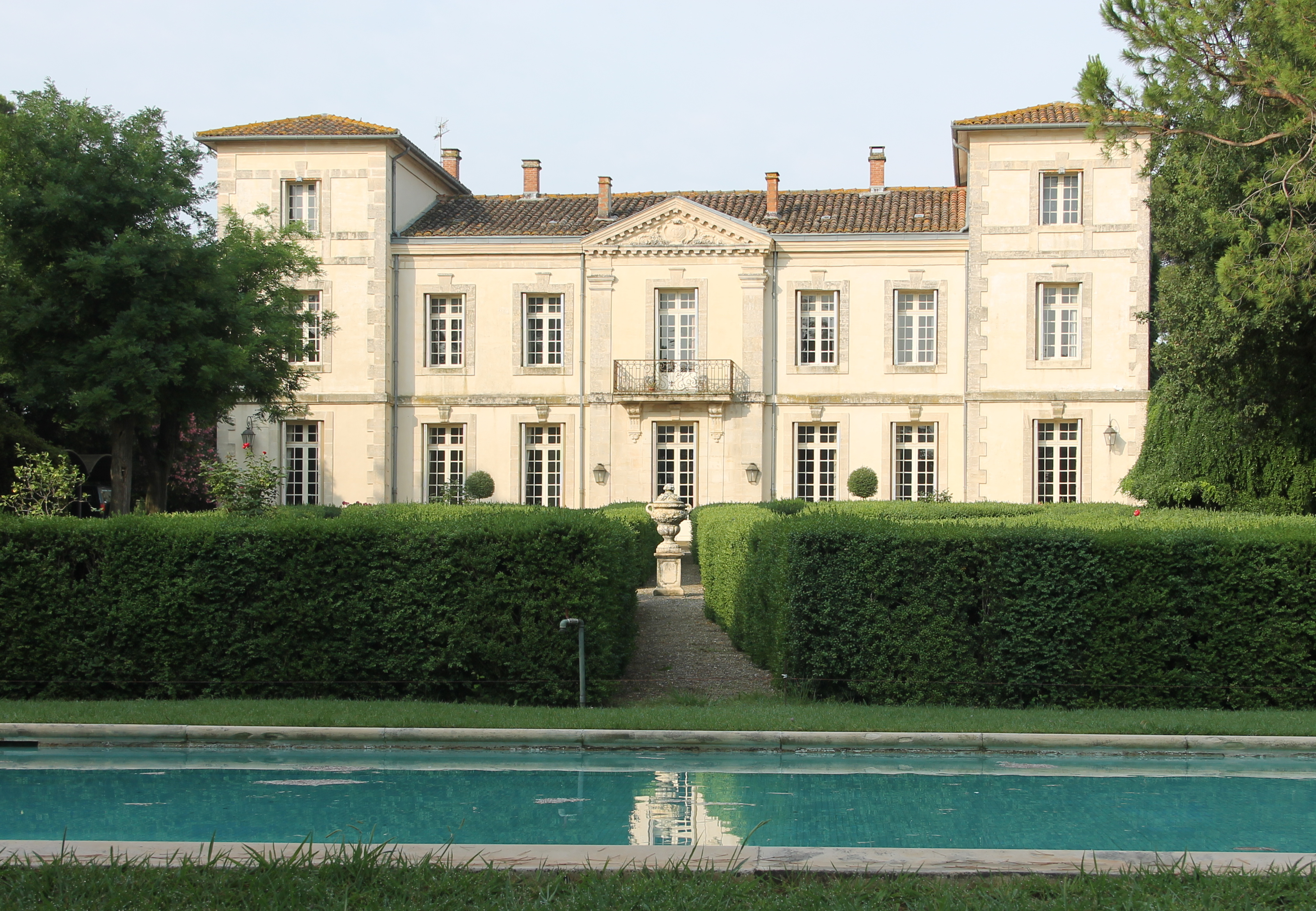 Casa Multifamiliar por un Venta en PROPRIETE D'EXCEPTION PROCHE DE LA MER Pezenas, Languedoc-Rosellón 34000 Francia