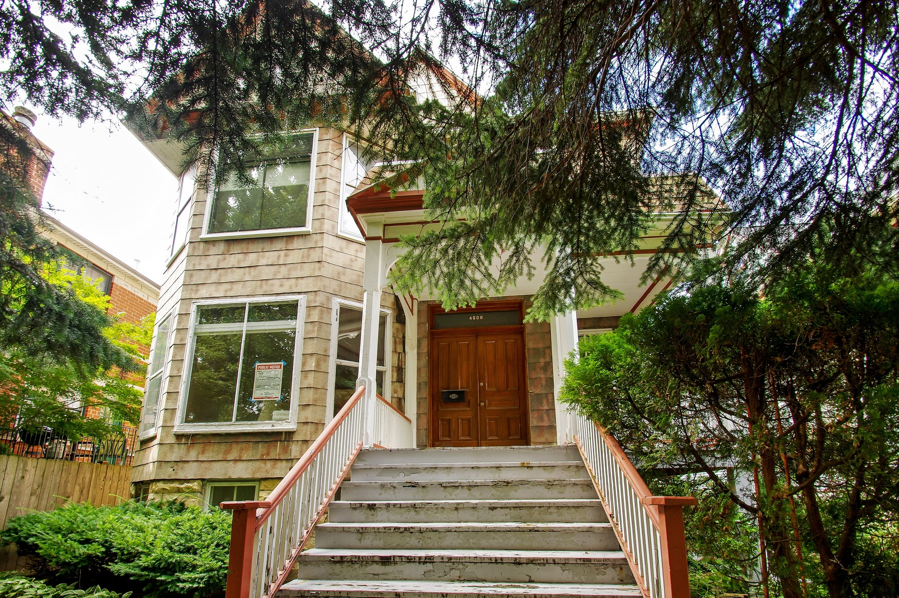 sales property at Oversized Home on Oversized Lot