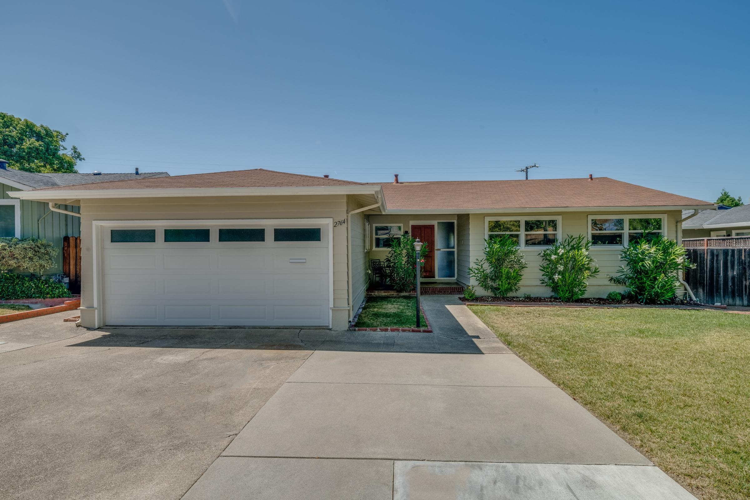 sales property at 2764 Mcgravey Avenue, Redwood City