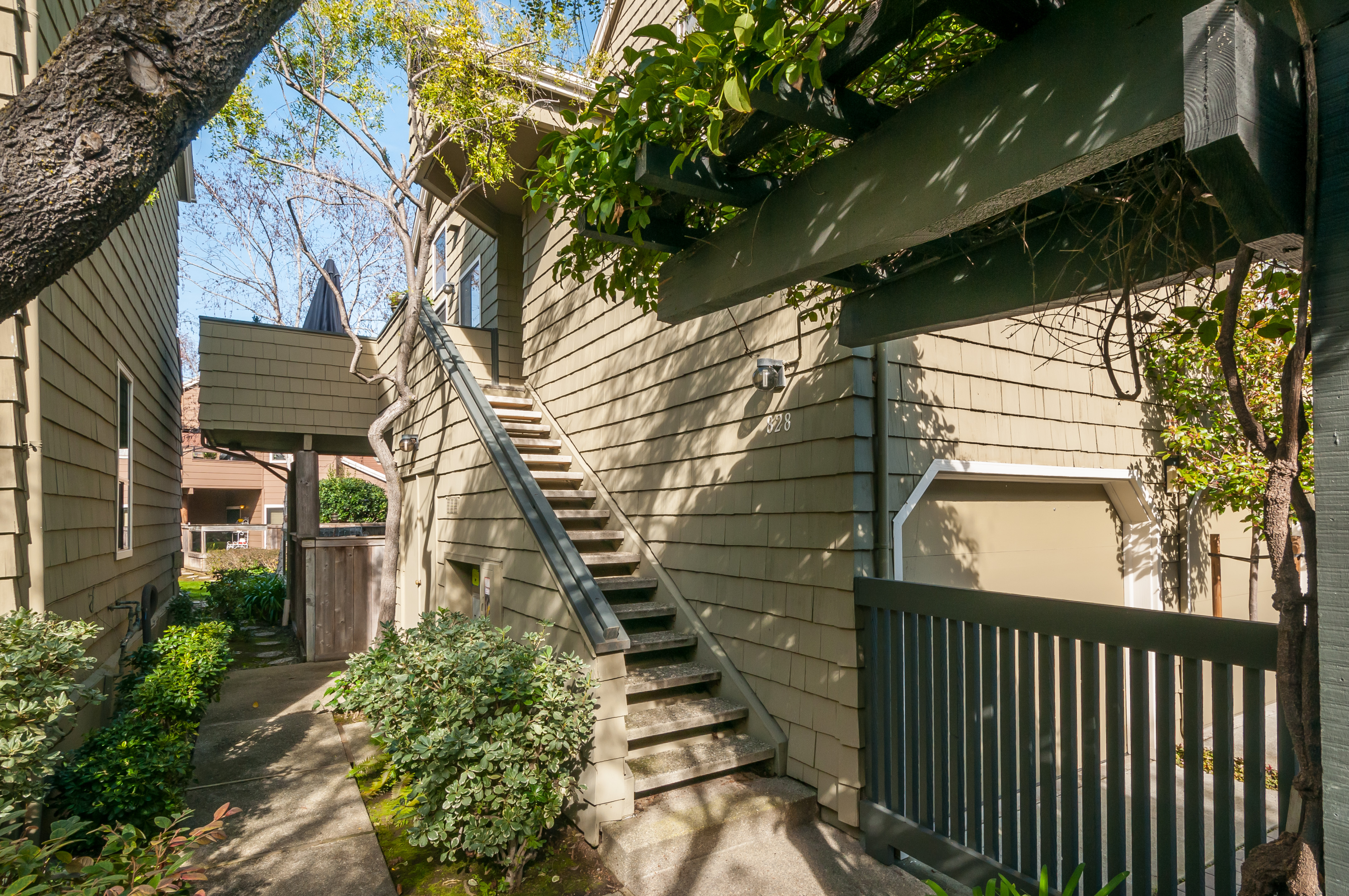 Property For Sale at 828 Wharfside Road, San Mateo
