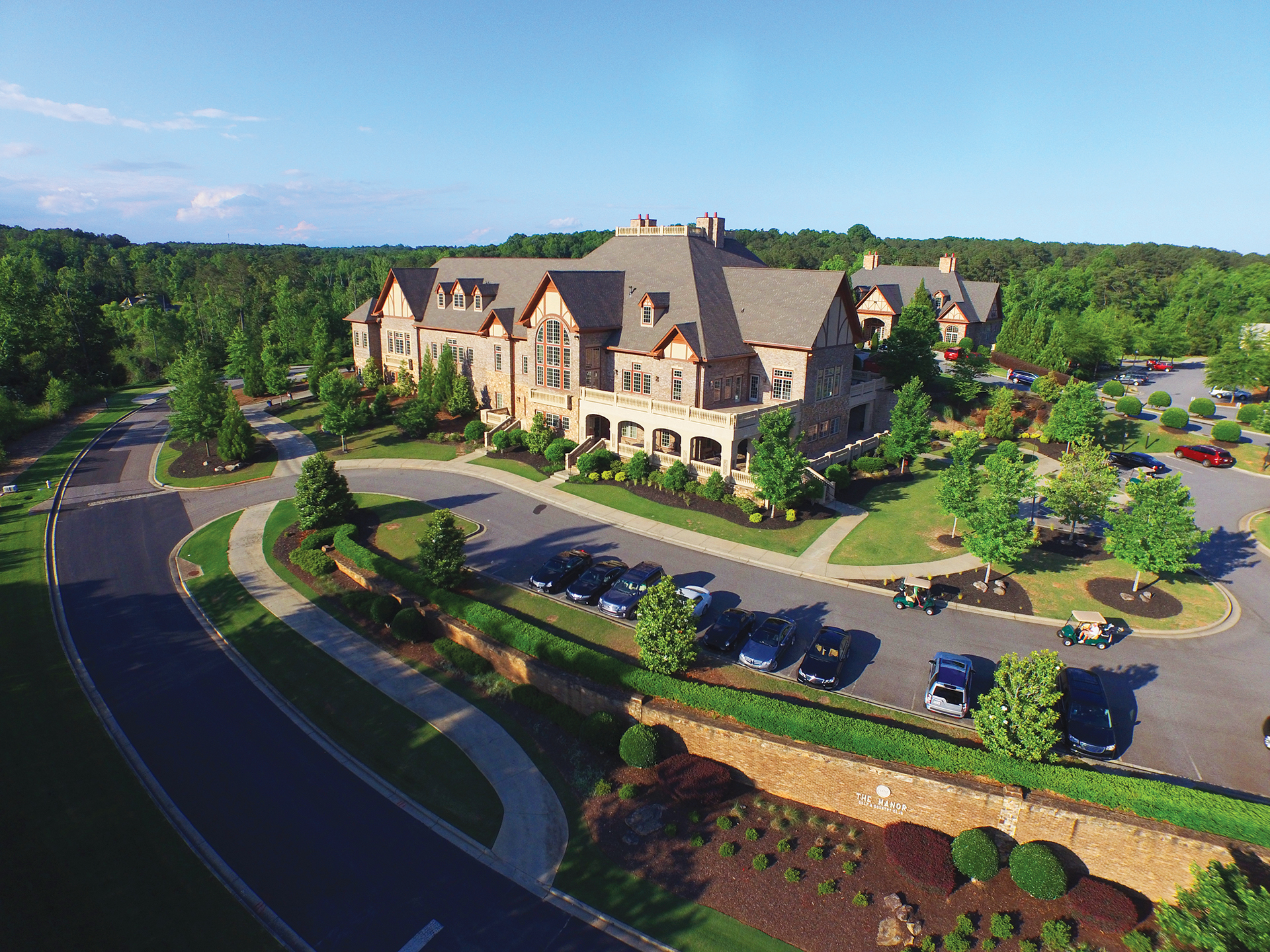 sales property at Stunning Chateau on the Lake