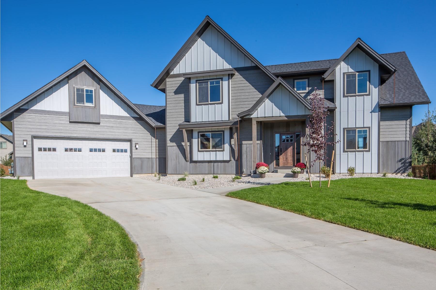 Villa per Vendita alle ore 95 Vita Court Bozeman, Montana, 59716 Stati Uniti