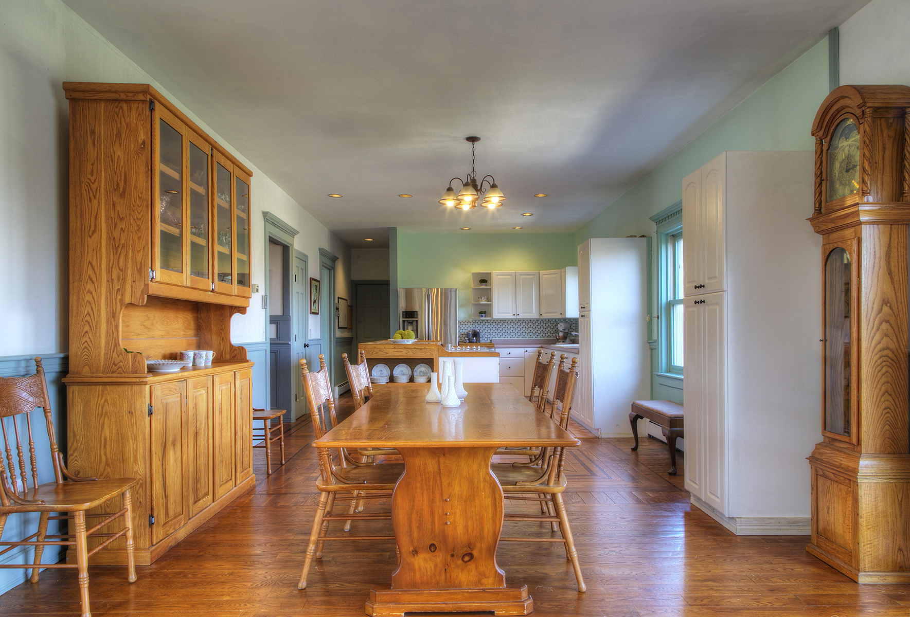 Additional photo for property listing at Hunter-Longfellow House 171 Cottontail Drive 朴茨茅斯, 罗得岛 02871 美国