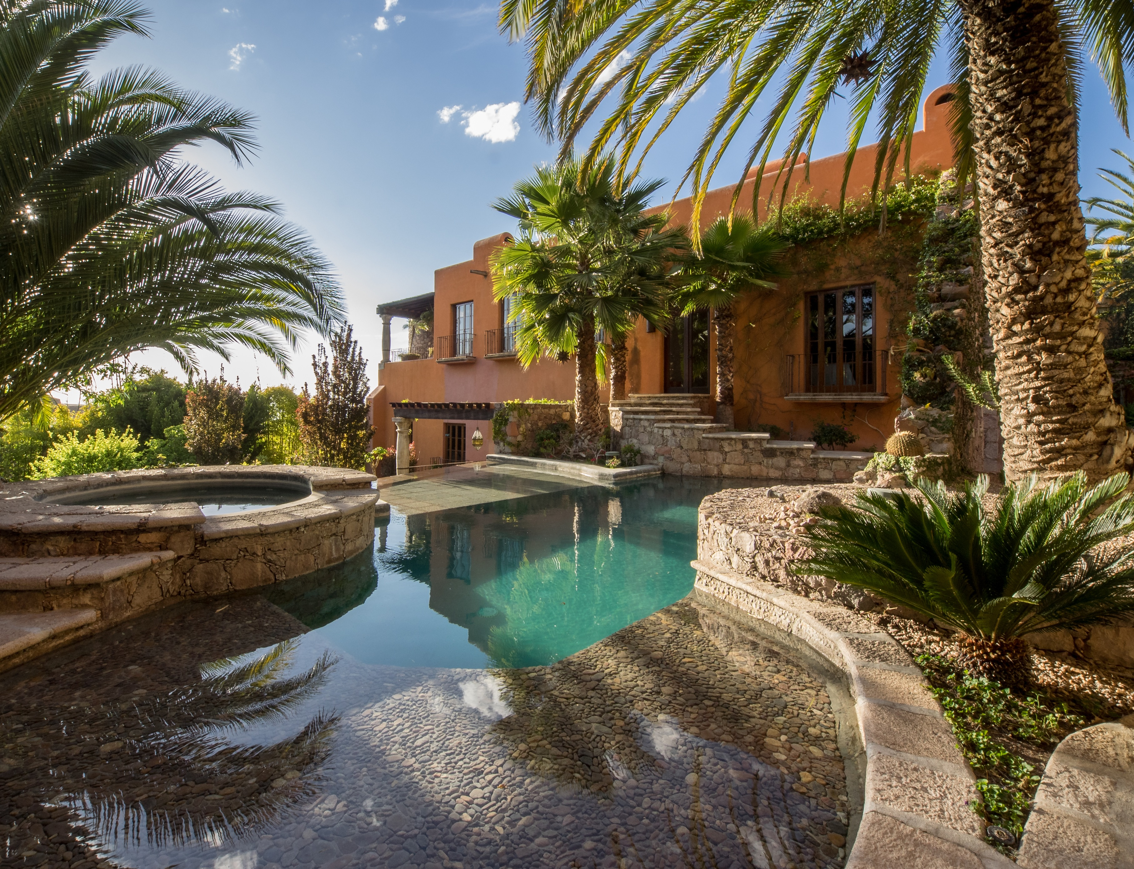 Property For Sale at Casa Faroles