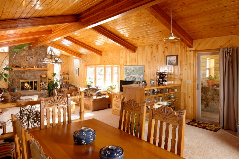 Single Family Home for Sale at Lucky 13 Ranch 2309 County Road 317 Rifle, Colorado 81650 United States