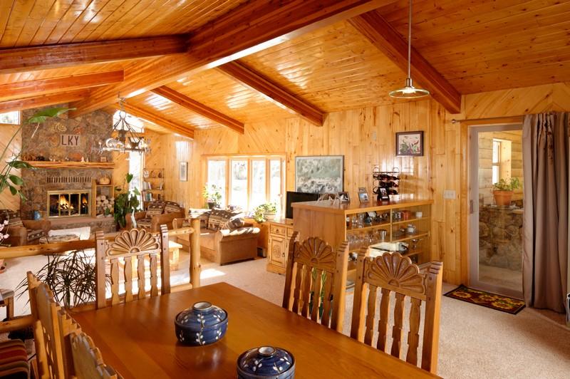 Maison unifamiliale pour l Vente à Lucky 13 Ranch 2309 County Road 317 Rifle, Colorado 81650 États-Unis