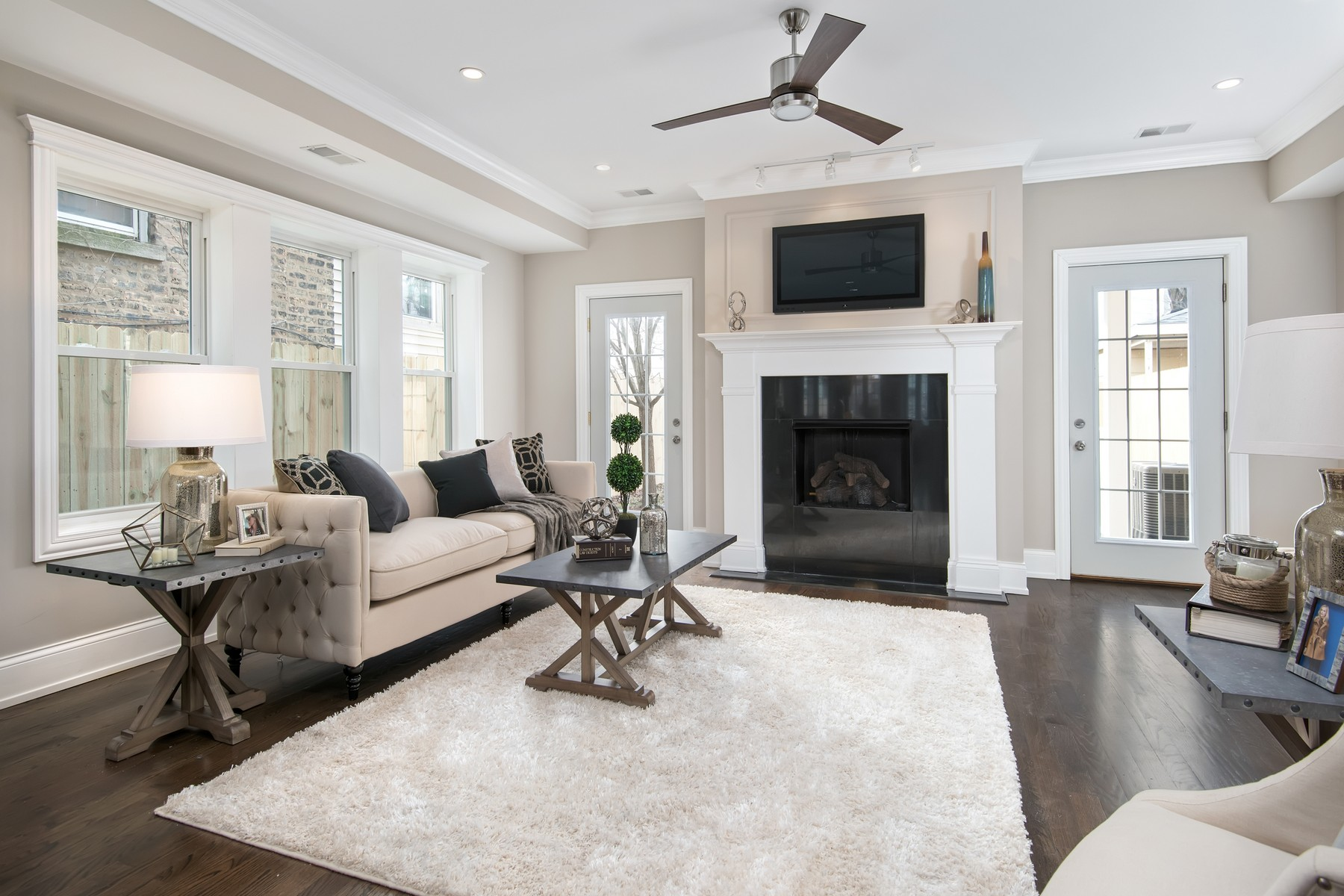 Property For Sale at Stunning Fully Redesigned Home