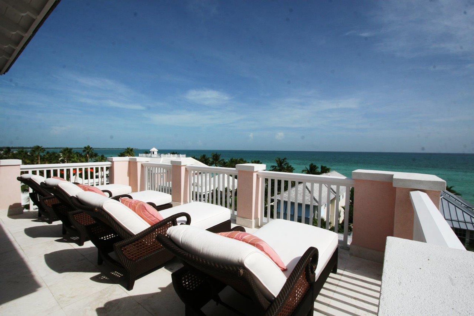 Additional photo for property listing at Albany Villa W-18 Albany, South Ocean, Nassau And Paradise Island Bahamas