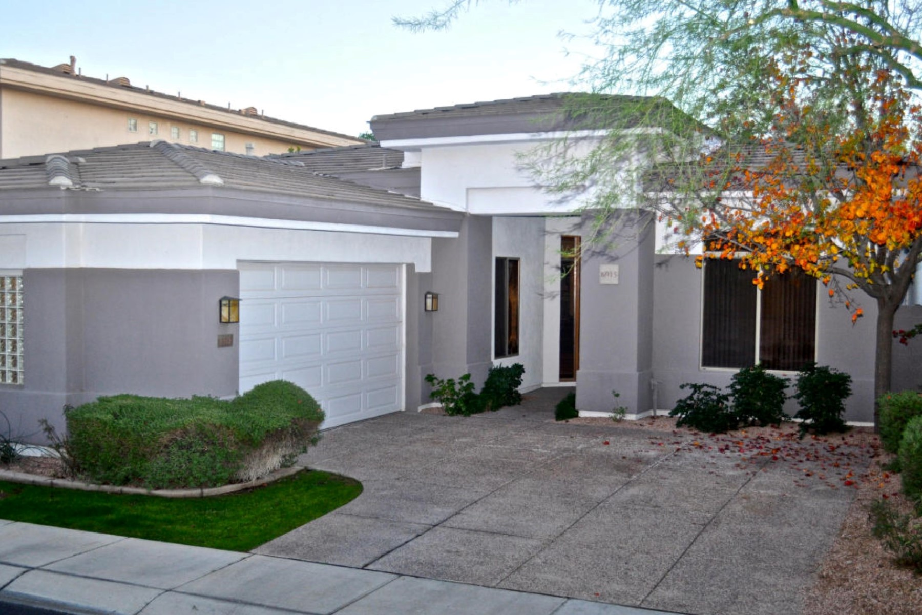 Property For Sale at Fully Furnished Home On The Kierland Golf Course