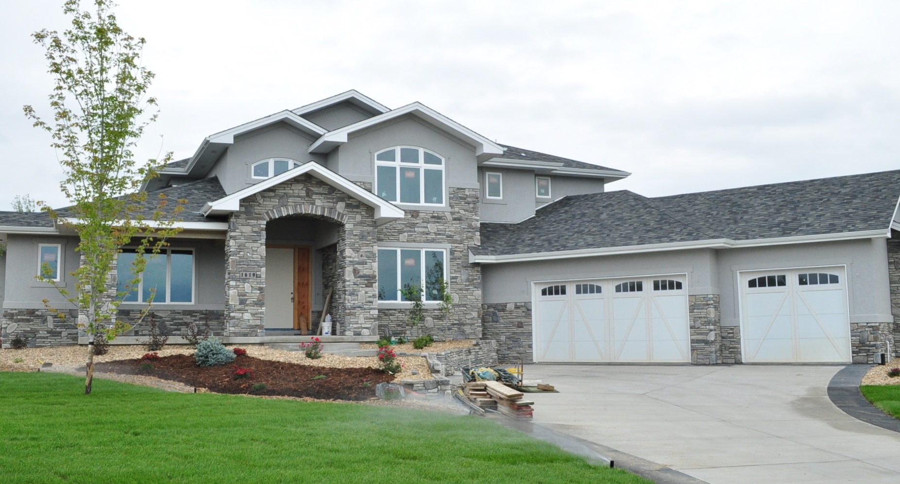 Property For Sale at Spring Creek's Superb New Construction