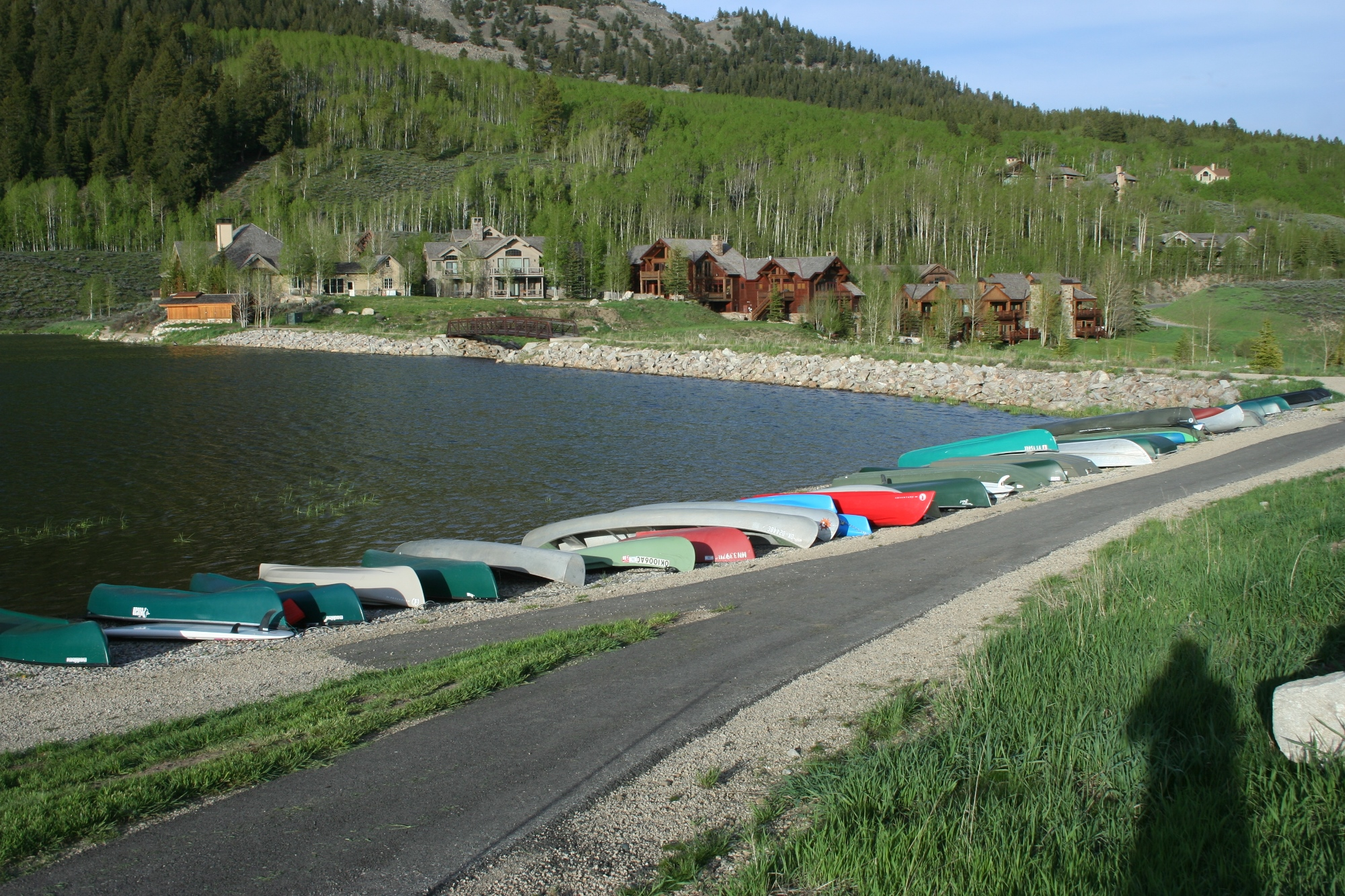 Land for Sale at Prestine Location 1163 Skyland Drive Lot S-176 Crested Butte, Colorado 81224 United States
