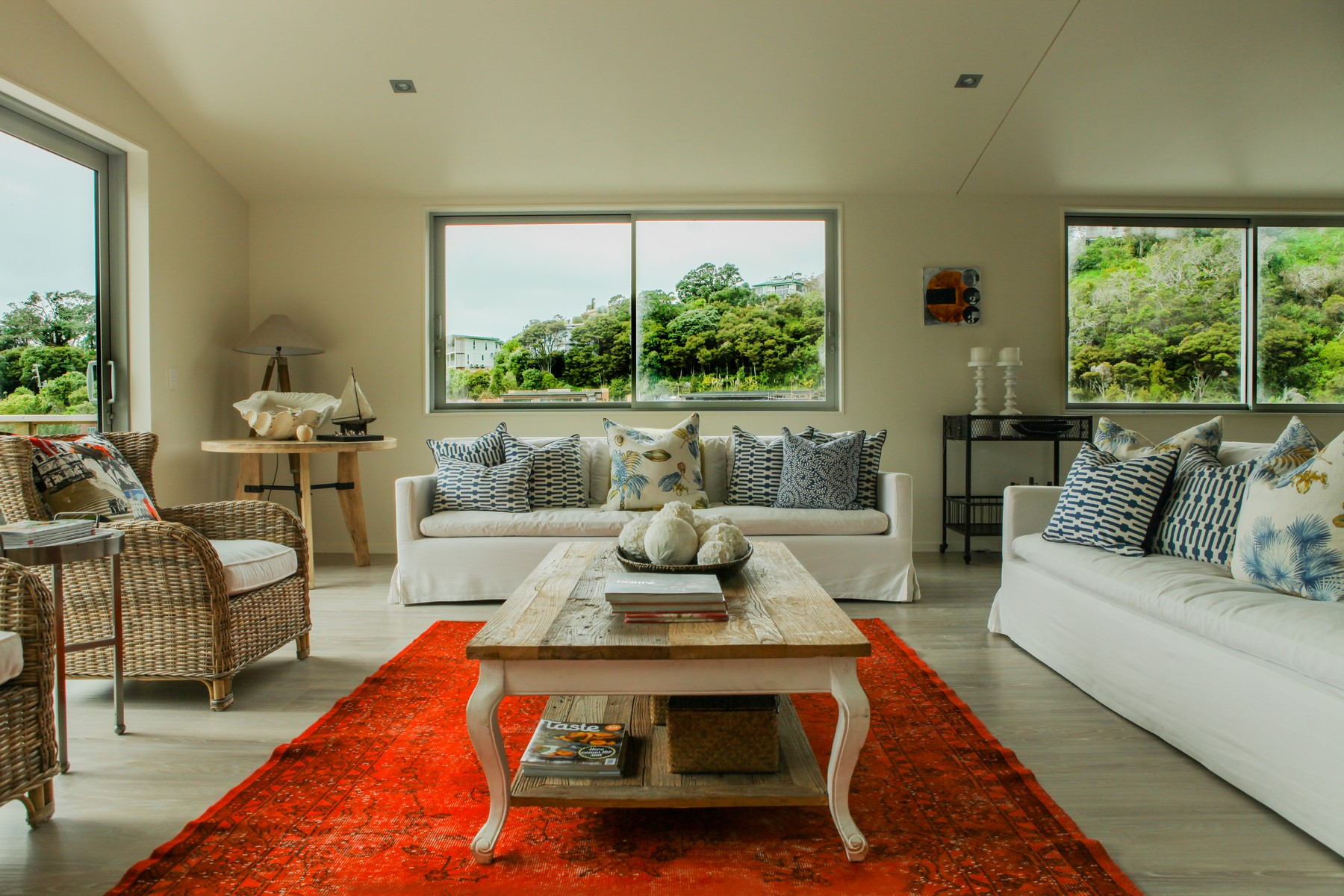 Single Family Home for Sale at 39b Miro Road, Palm Beach 39b Miro Road Palm Beach Waiheke Island, Auckland 1081 New Zealand