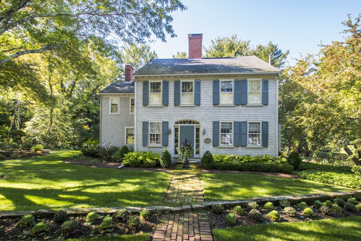 Property For Sale at The John Faunce House