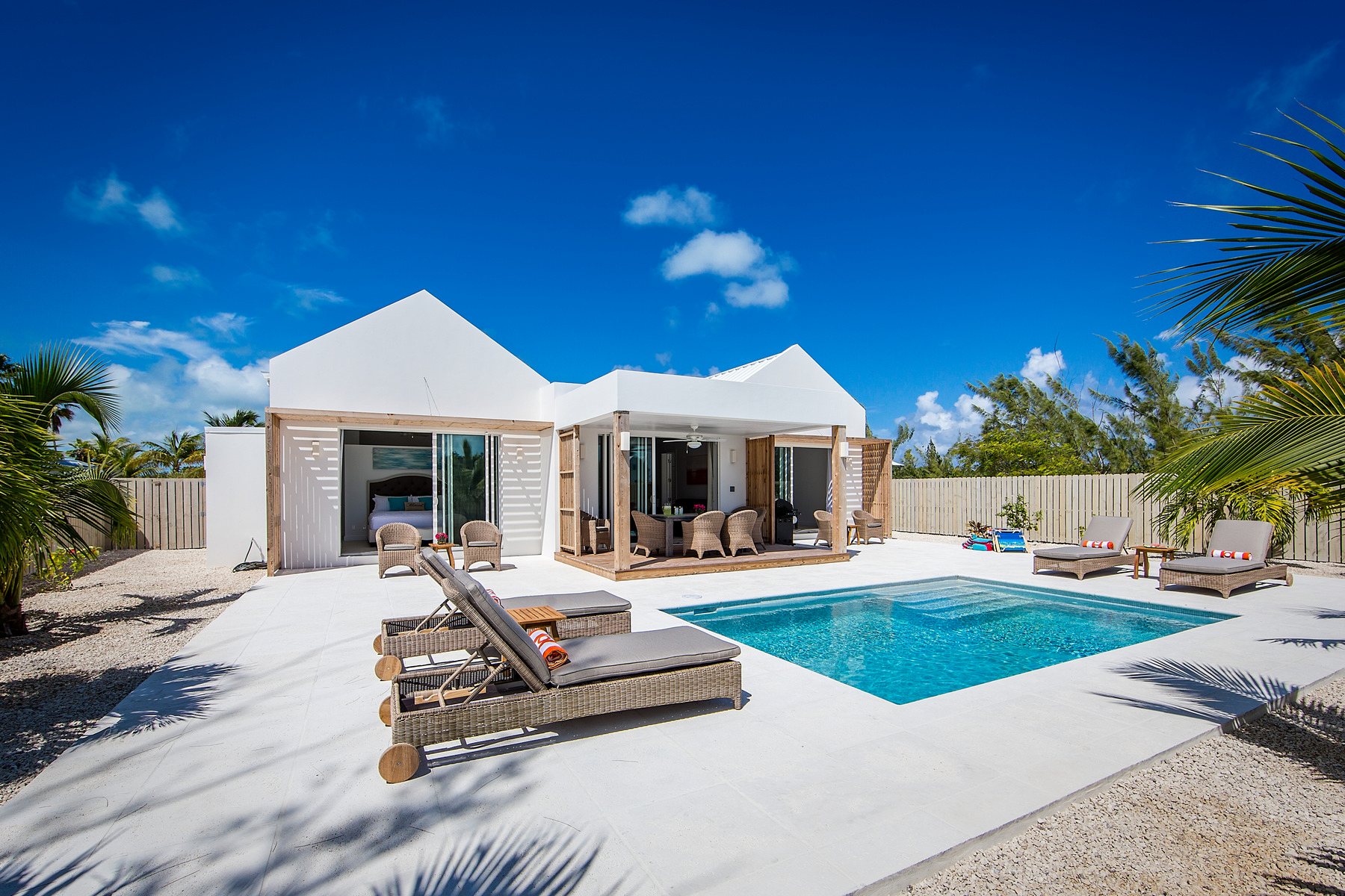 Additional photo for property listing at Caicos Dream Gardenview Leeward, 普罗维登夏 TCI 特克斯和凯科斯群岛