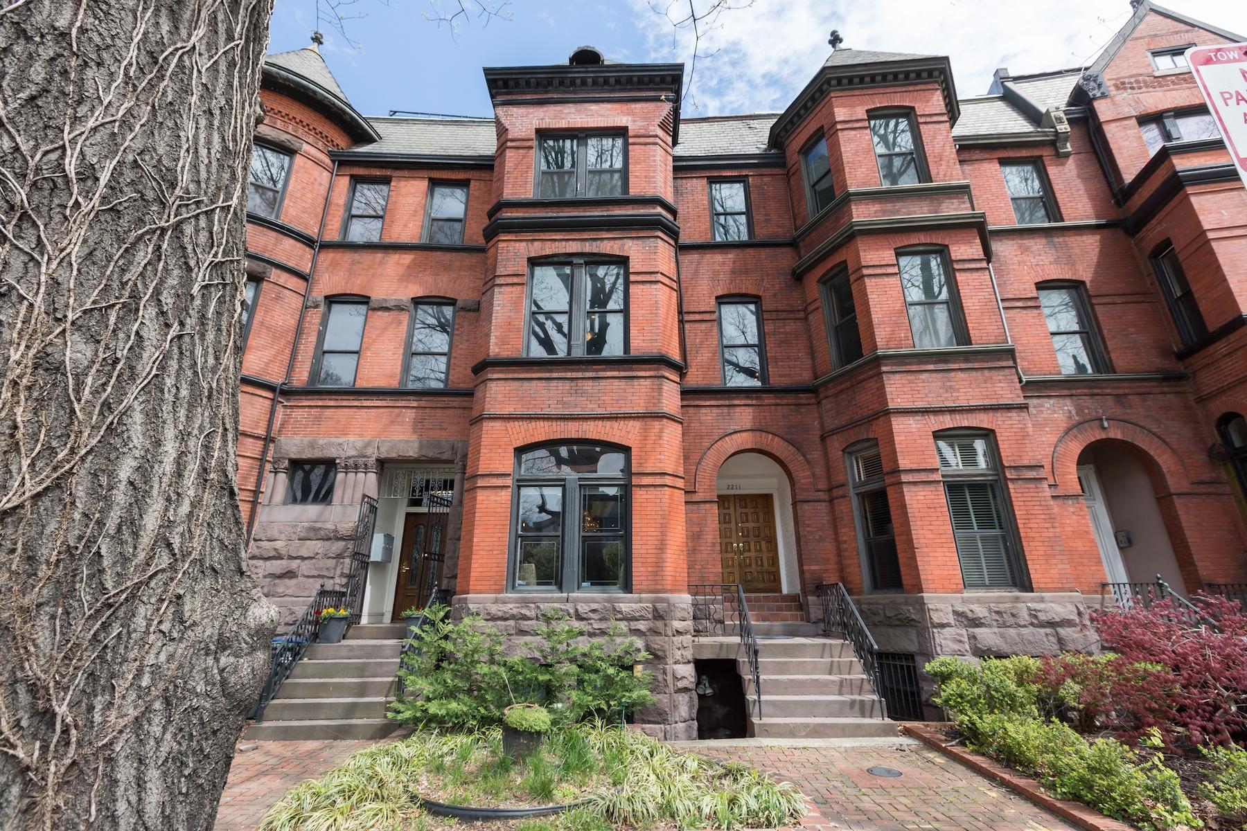 Apartment for Rent at Washington Circle 2211 Washington Circle Nw Washington, District Of Columbia 20037 United States