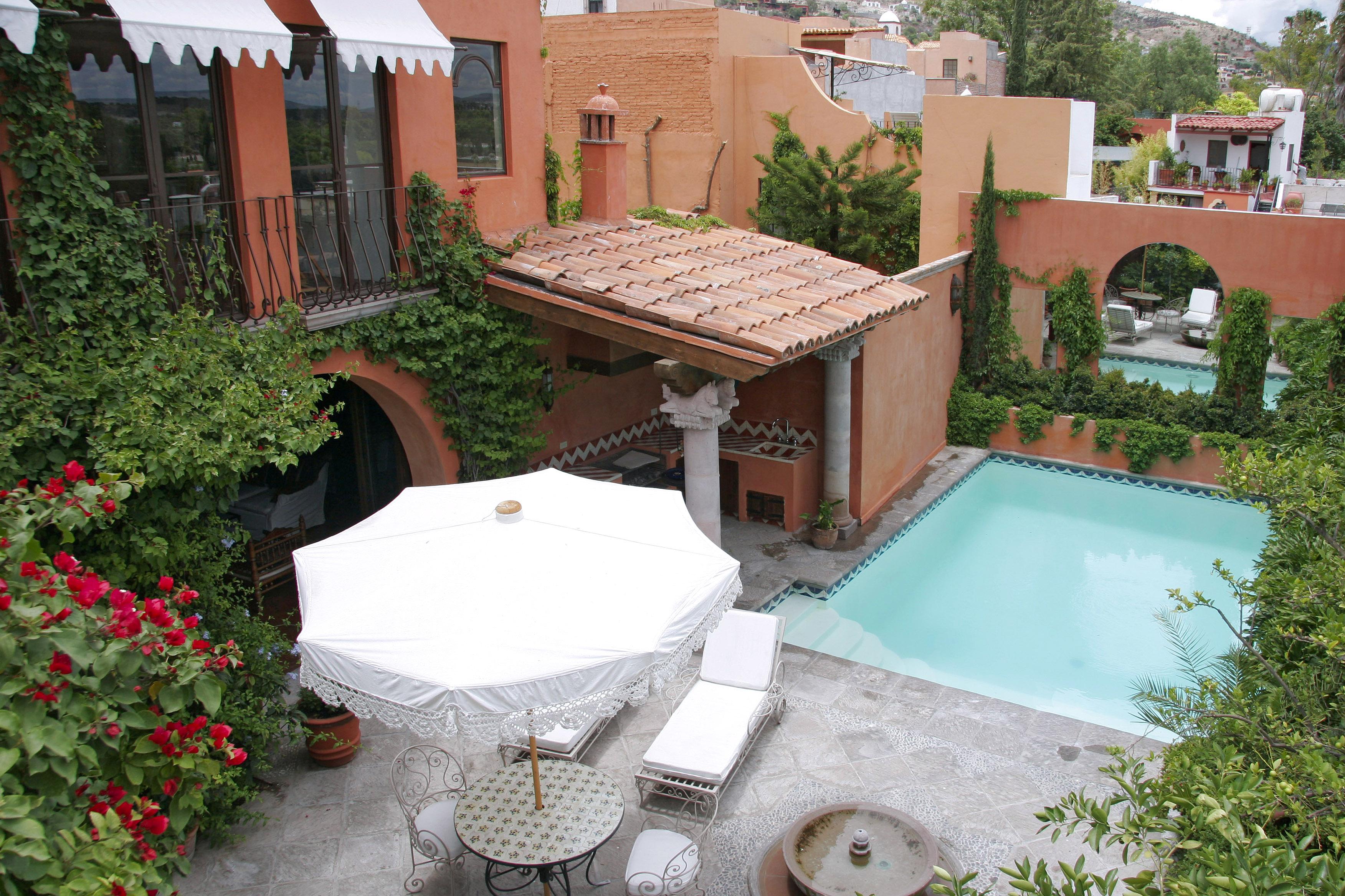 단독 가정 주택 용 매매 에 Aldama San Miguel De Allende, Guanajuato 37700 멕시코