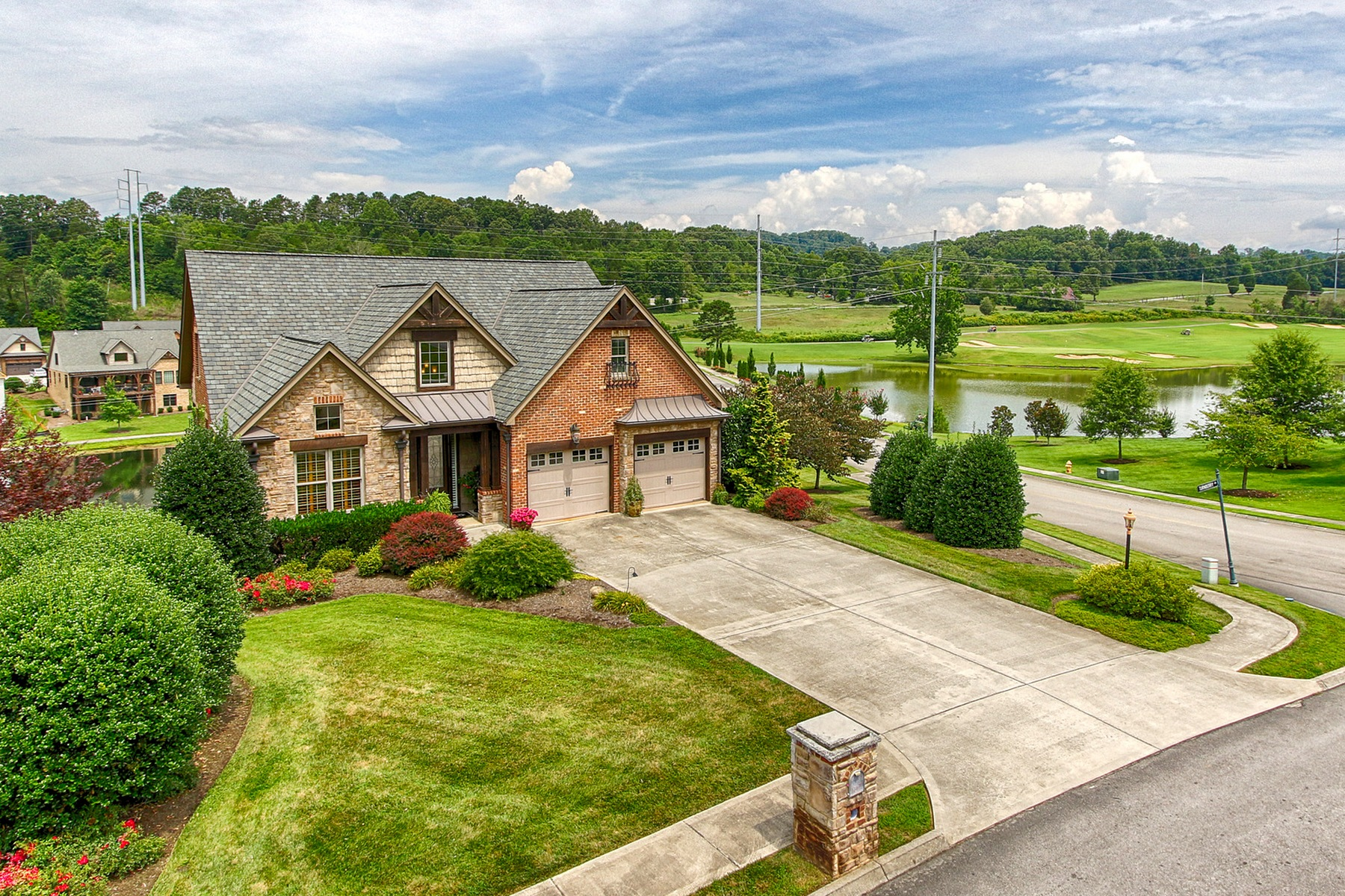 open-houses property at Golf Course Home