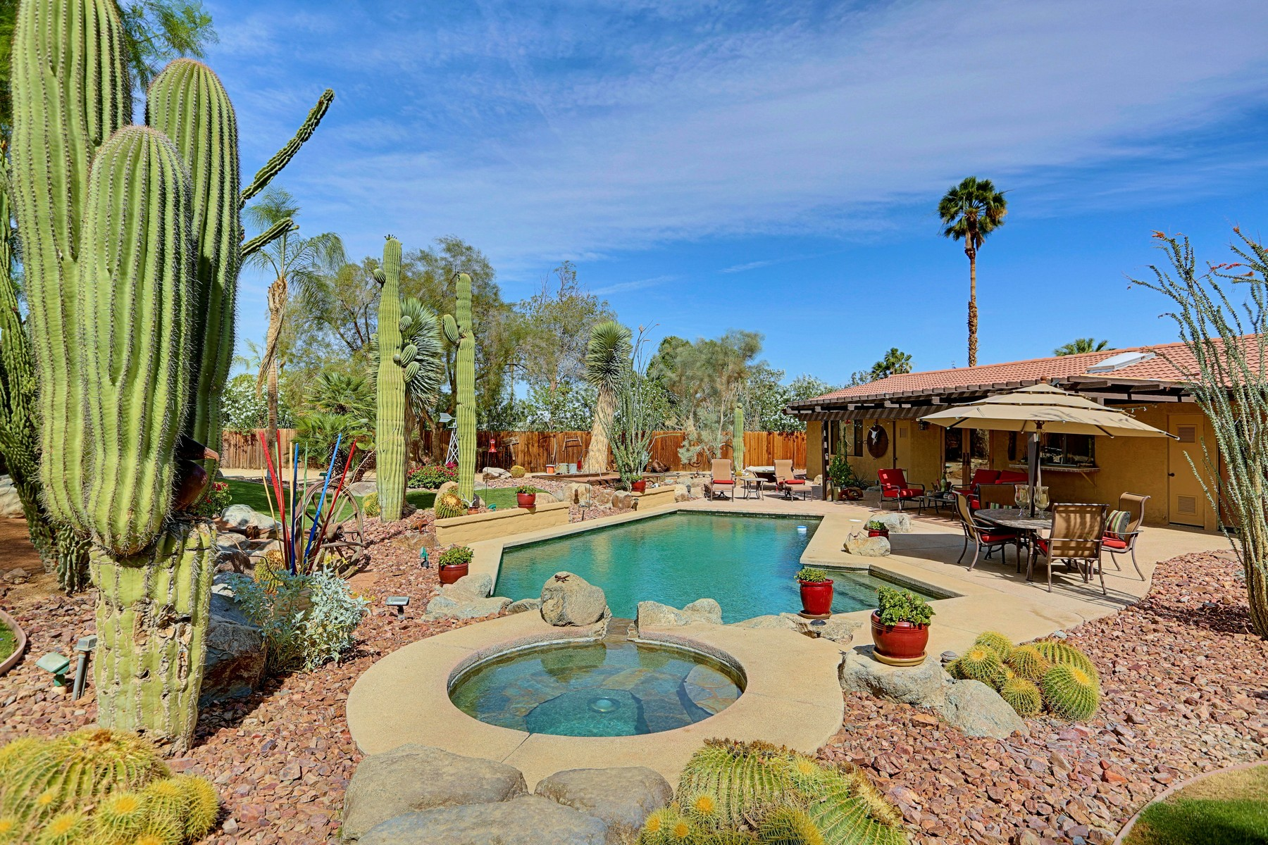 Single Family Home for Sale at 71944 Desert Drive Rancho Mirage, California, 92270 United States