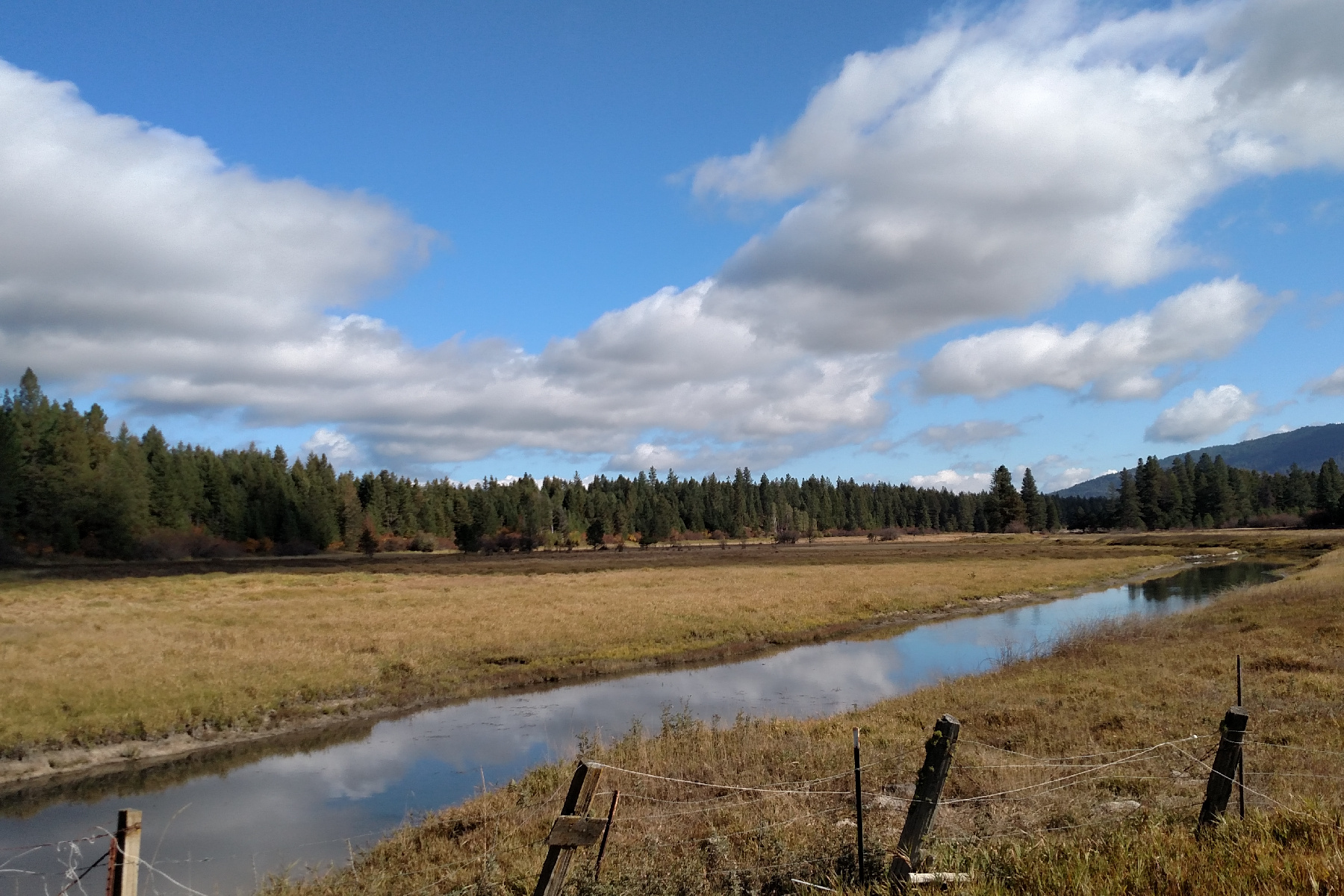 sales property at Beautiful North Idaho Land