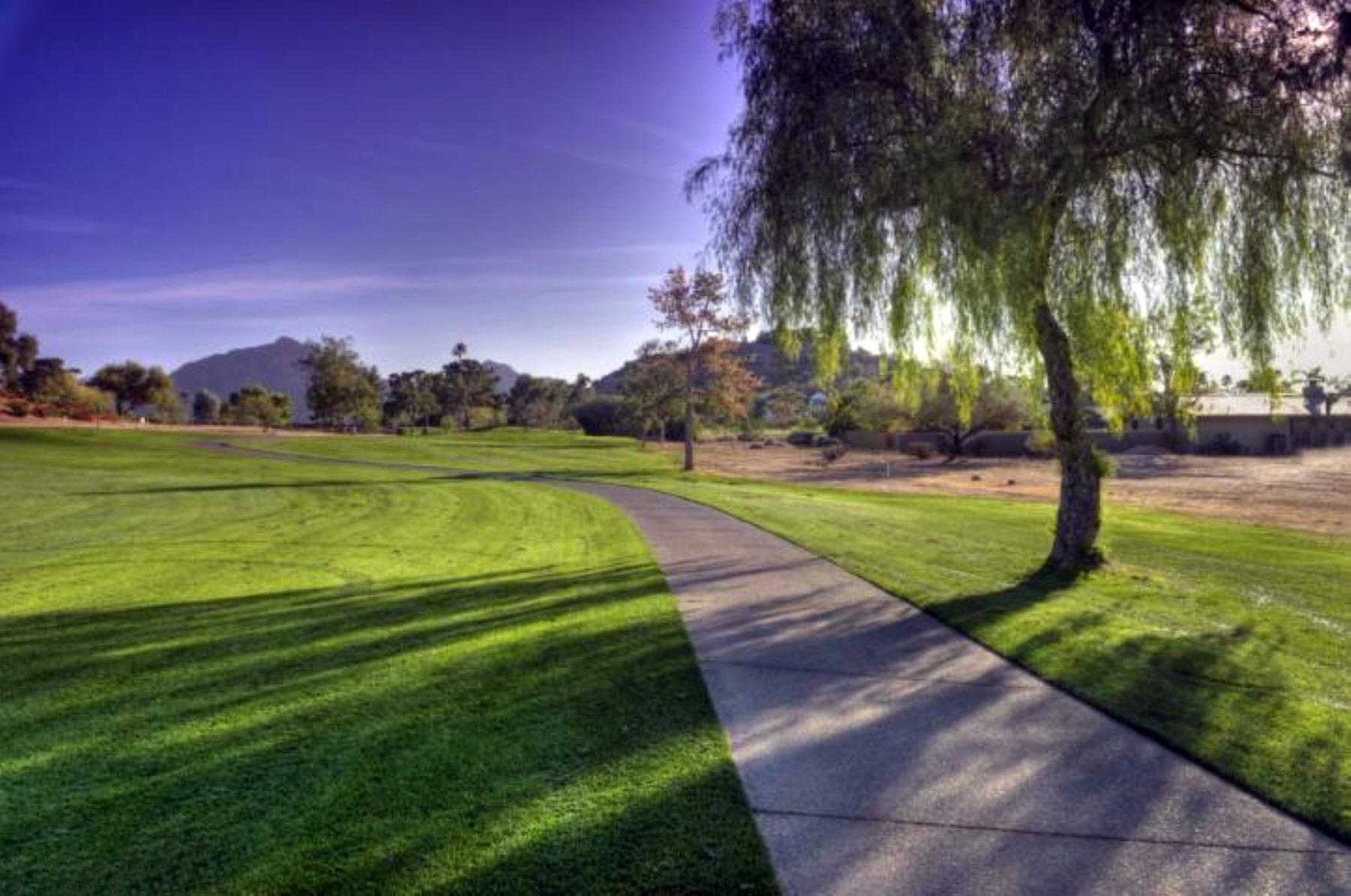 sales property at Gorgeous 1.2 Acre Custom Homesite On Paradise Valley CC Golf Course