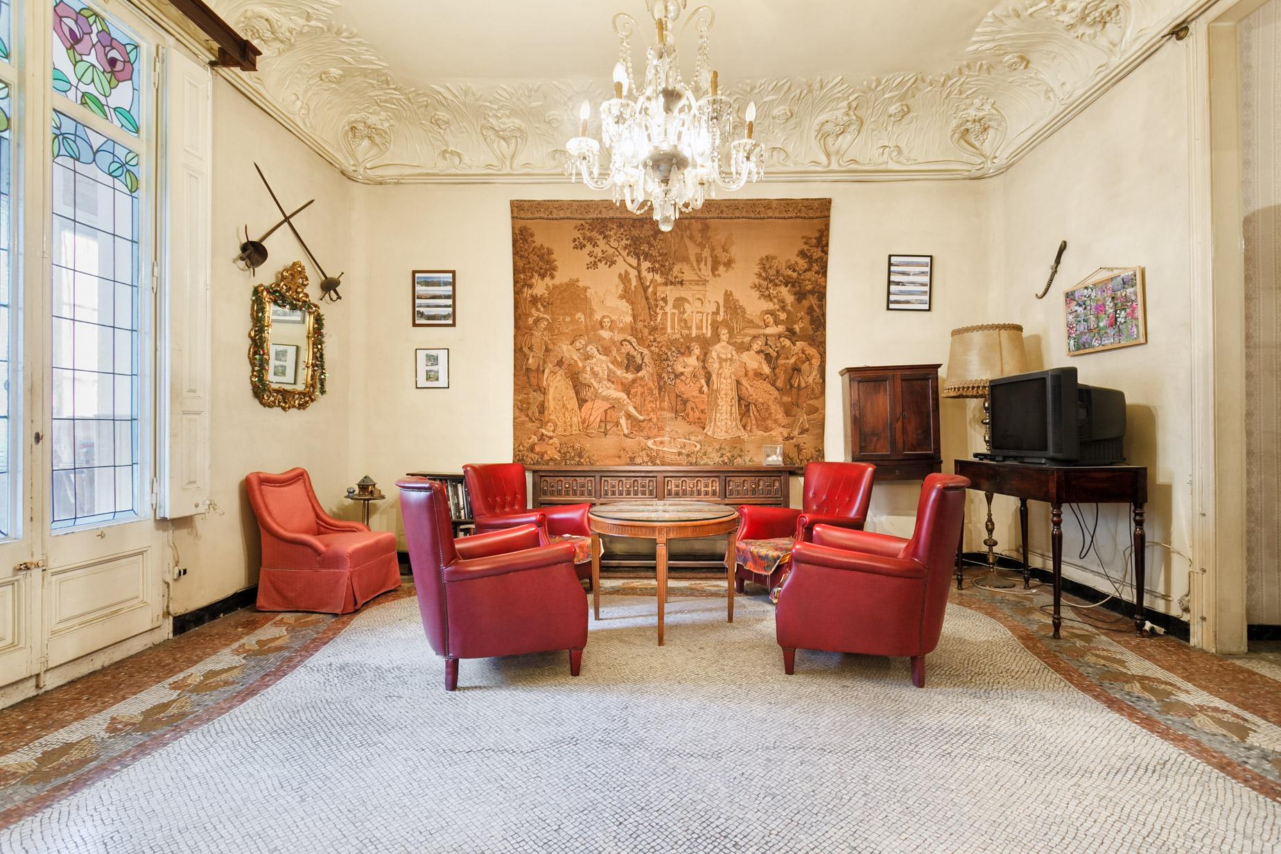 アパート のために 売買 アット Authentic Modernist Jewel in the Center of Barcelona Barcelona City, Barcelona, 08036 スペイン
