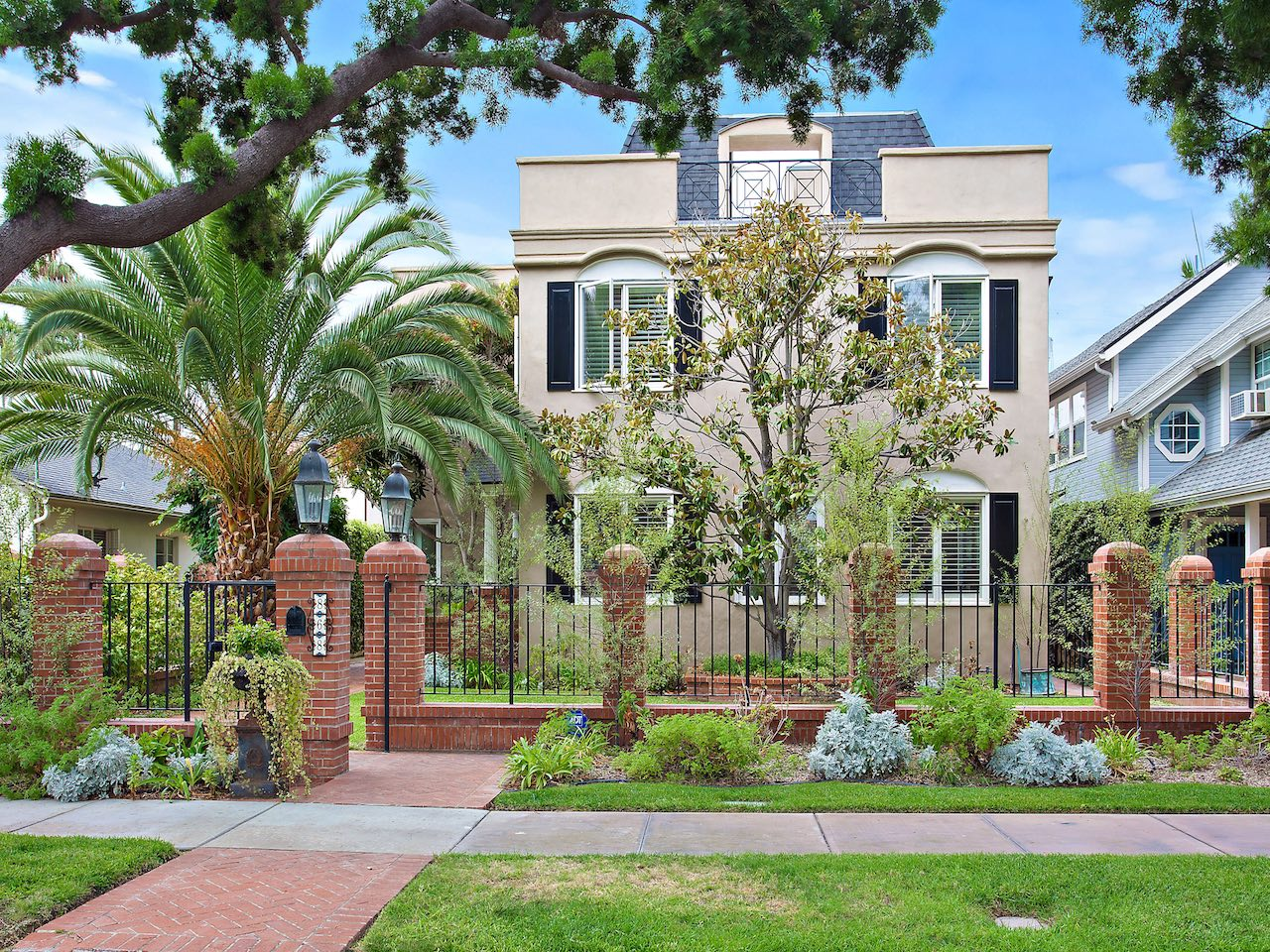 sales property at 868 J Avenue