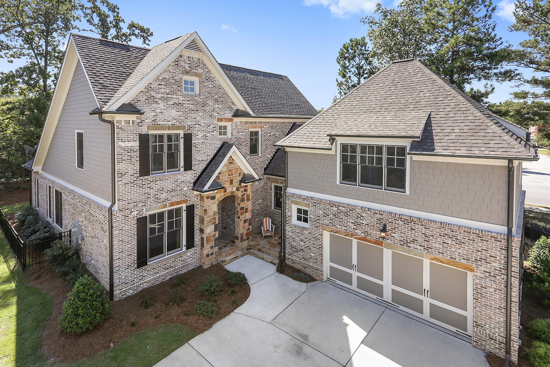 Casa para uma família para Venda às Wonderful Opportunity In Vinings 2700 Vinings Orchard Circle SE Atlanta, Geórgia, 30339 Estados Unidos