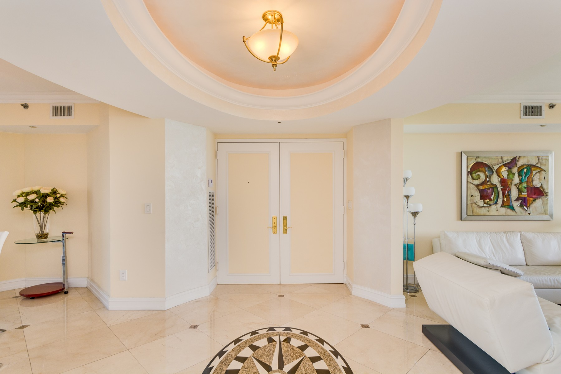 Condominium for Sale at 19333 Collins Ave #603 19333 Collins Ave#603 Sunny Isles, Florida 33160 United States