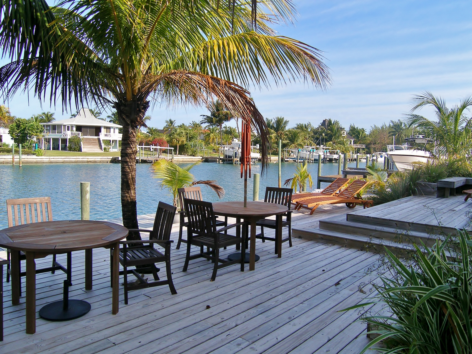 Single Family Home for Sale at Blue Fin House Brigantine Bay, Treasure Cay, Abaco Bahamas