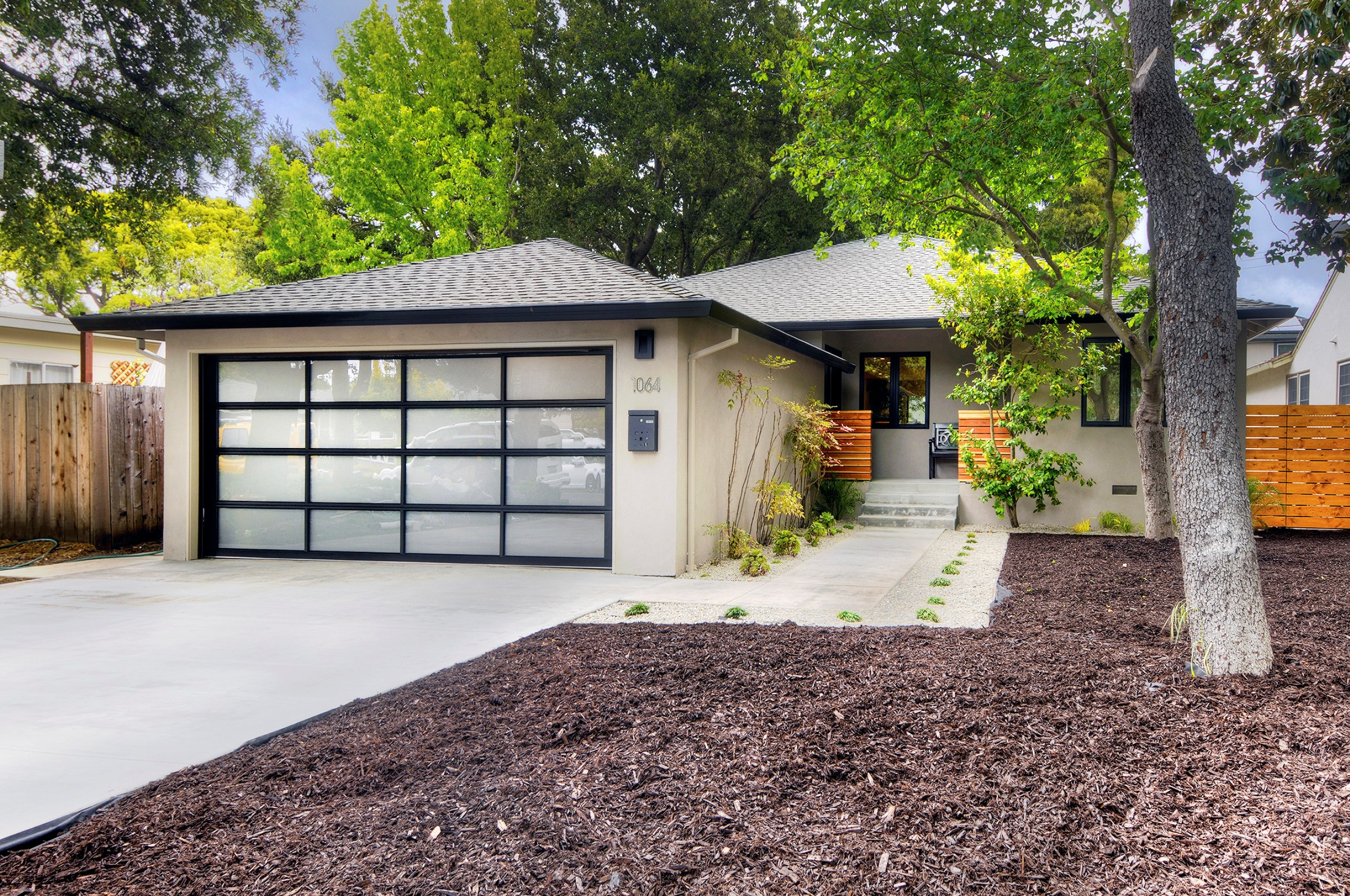 sales property at 1064 Tehama Avenue, Menlo Park
