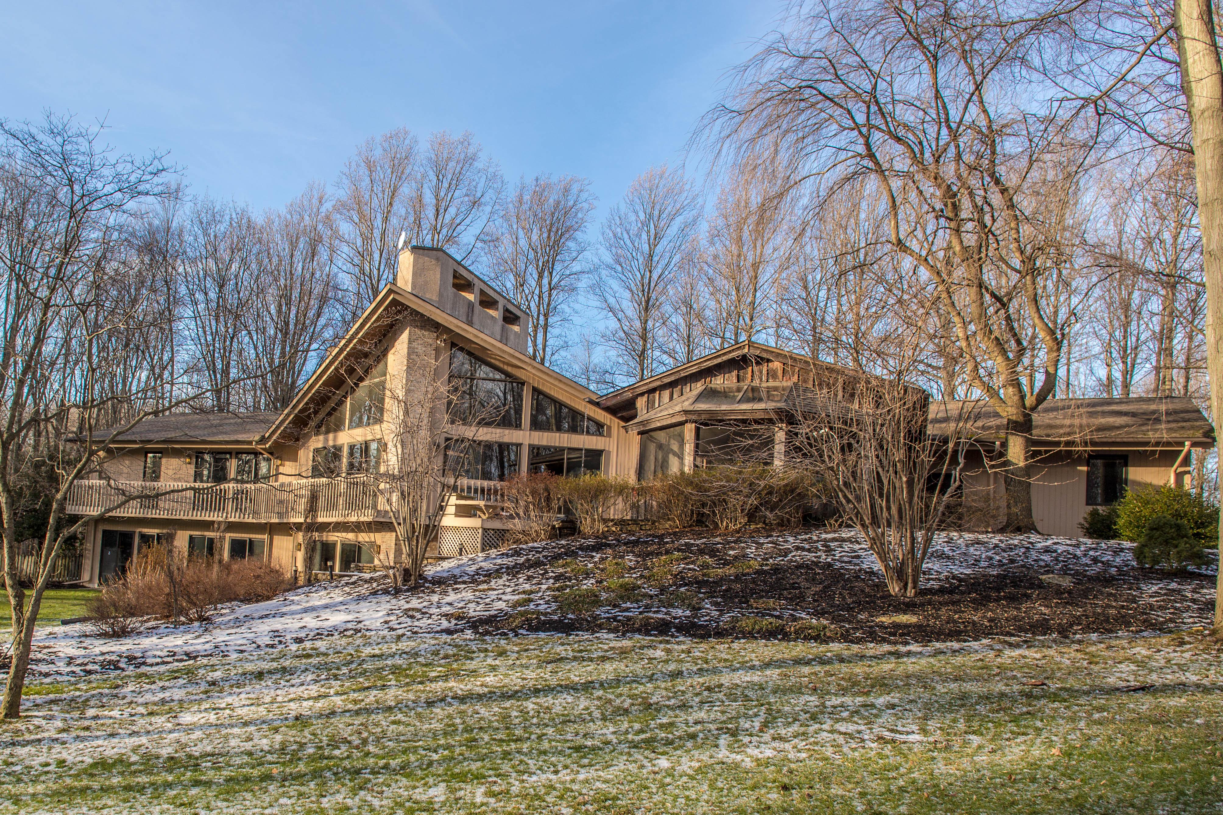Einfamilienhaus für Verkauf beim Timber Ridge 103 Timber Ridge Ln Chadds Ford, Pennsylvanien 19317 Vereinigte Staaten