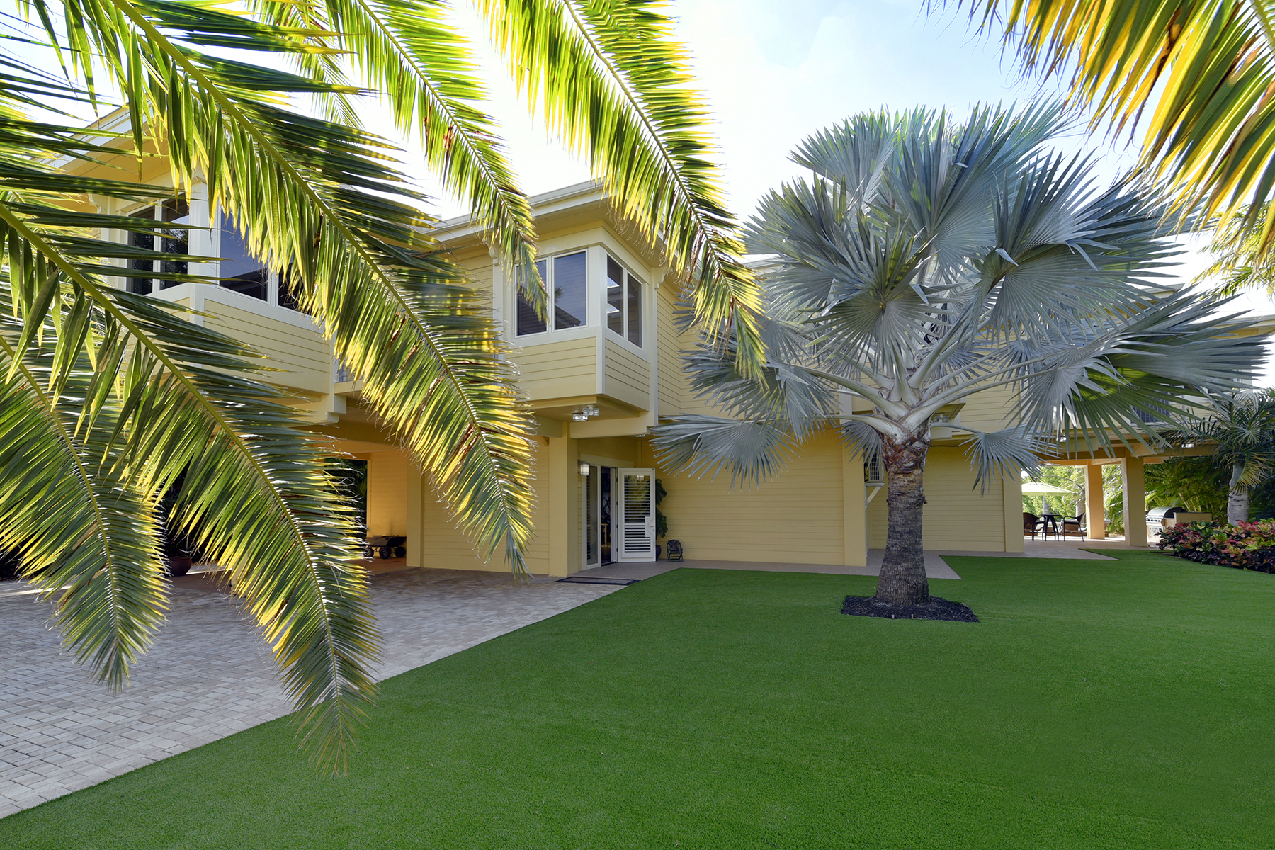 Additional photo for property listing at Casa Del Sol 169 Indian Mound Trail Plantation Key, Florida 33070 États-Unis
