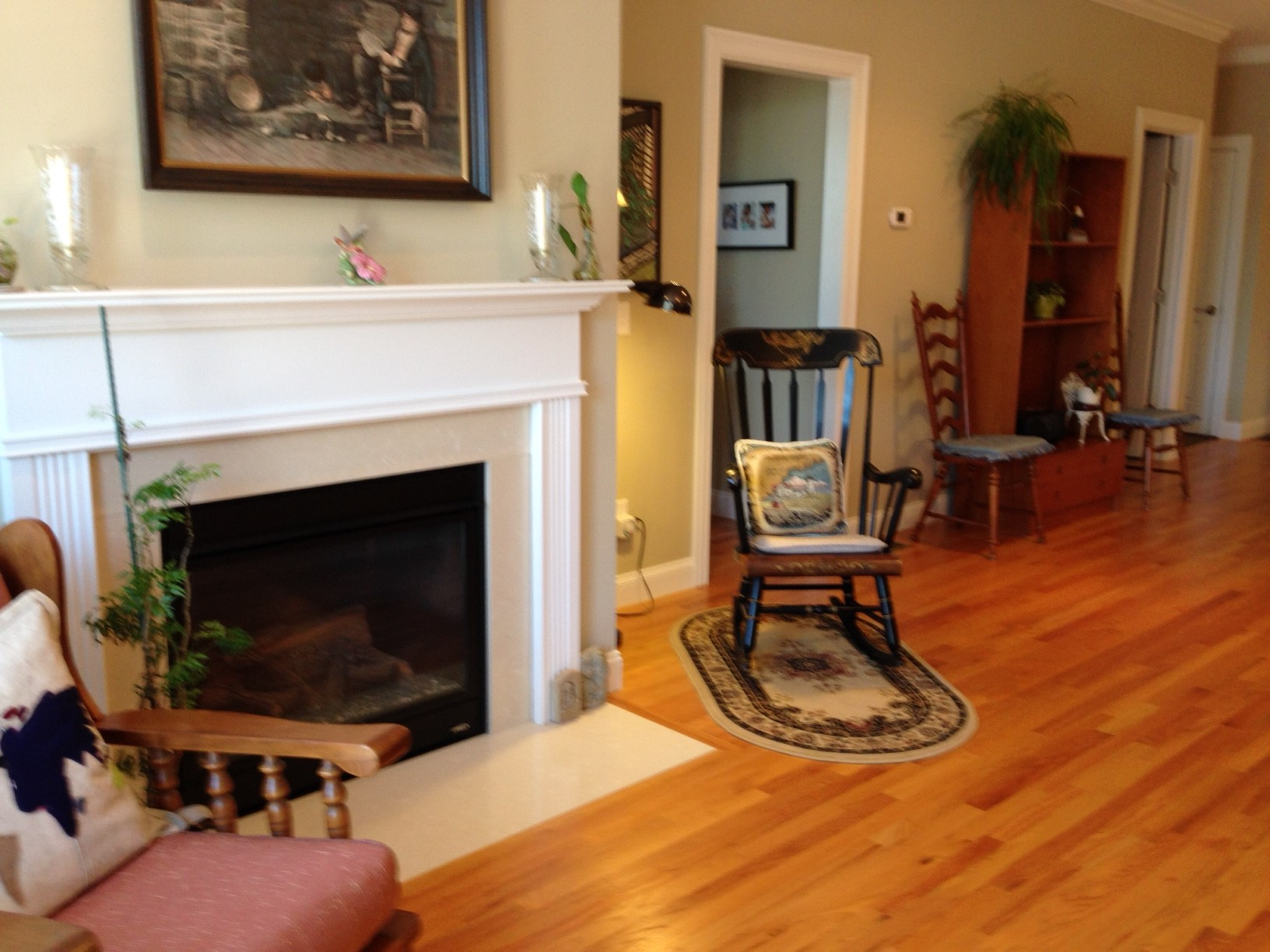 Additional photo for property listing at Bay Ridge Condominium 88 Bay Ridge Drive Middletown, Rhode Island 02842 United States