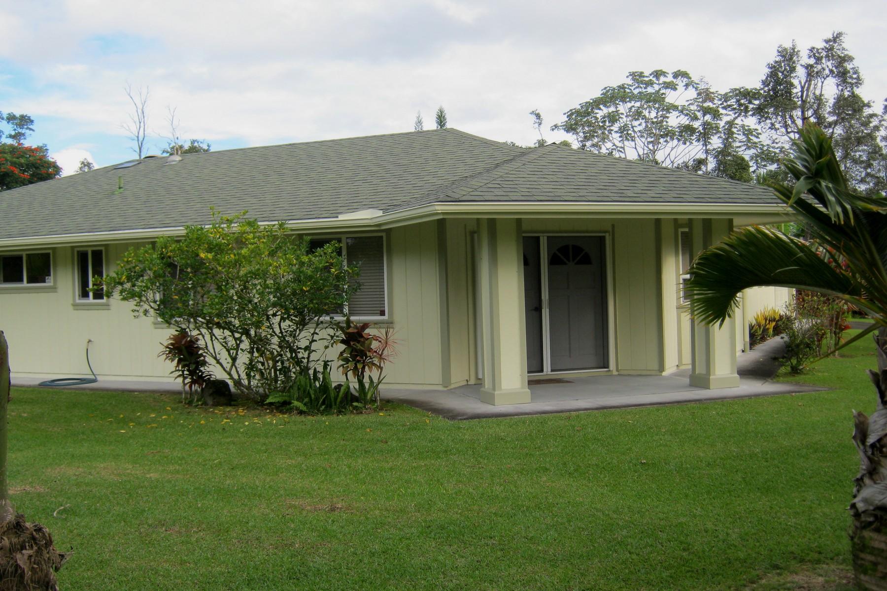 Einfamilienhaus für Verkauf beim Hawaiian Shores Rec 15-2795 Lalakea St Pahoa, Hawaii 96778 Vereinigte Staaten