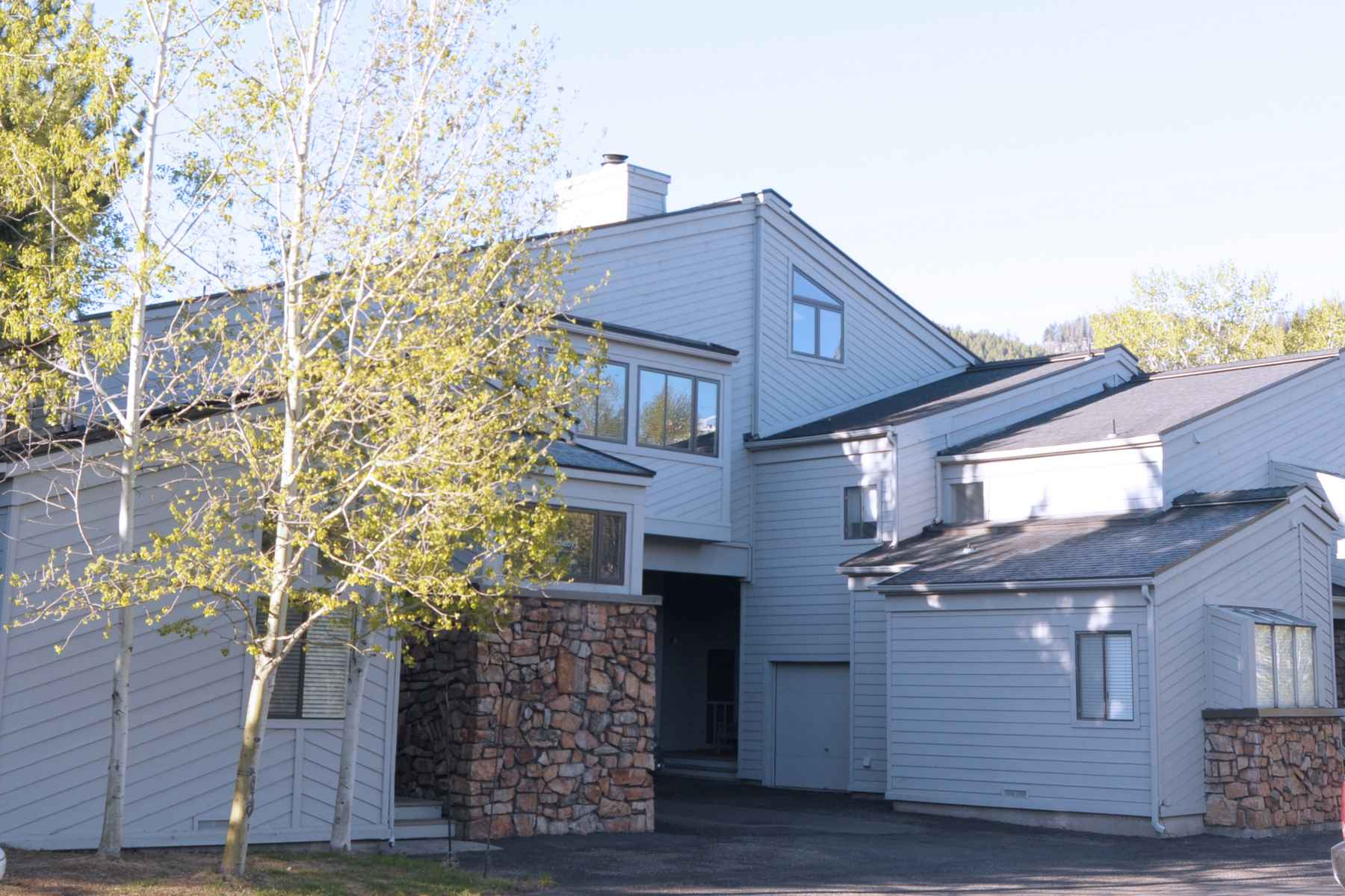 Additional photo for property listing at In Town Value 361 S. Leadville Ave Ketchum, Idaho 83340 États-Unis