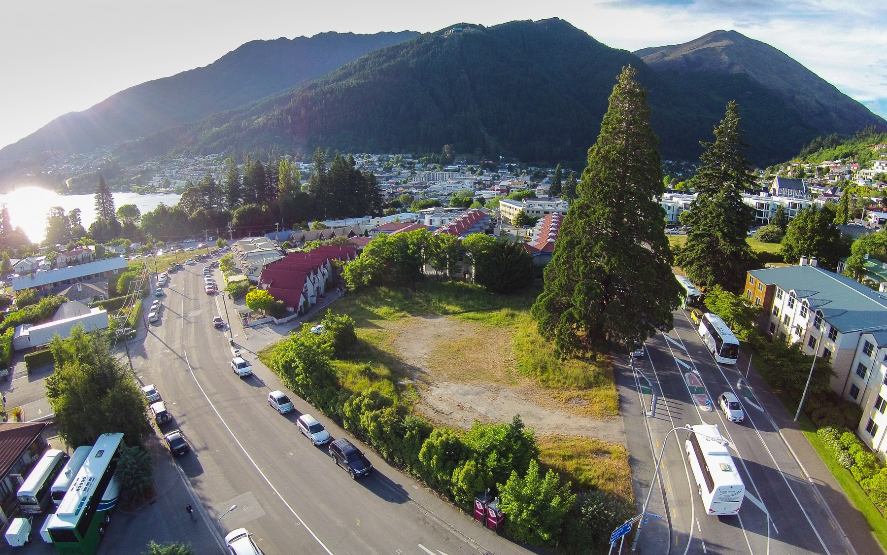 Land for Sale at 18-24 Frankton Road Queenstown, Otago 9300 New Zealand
