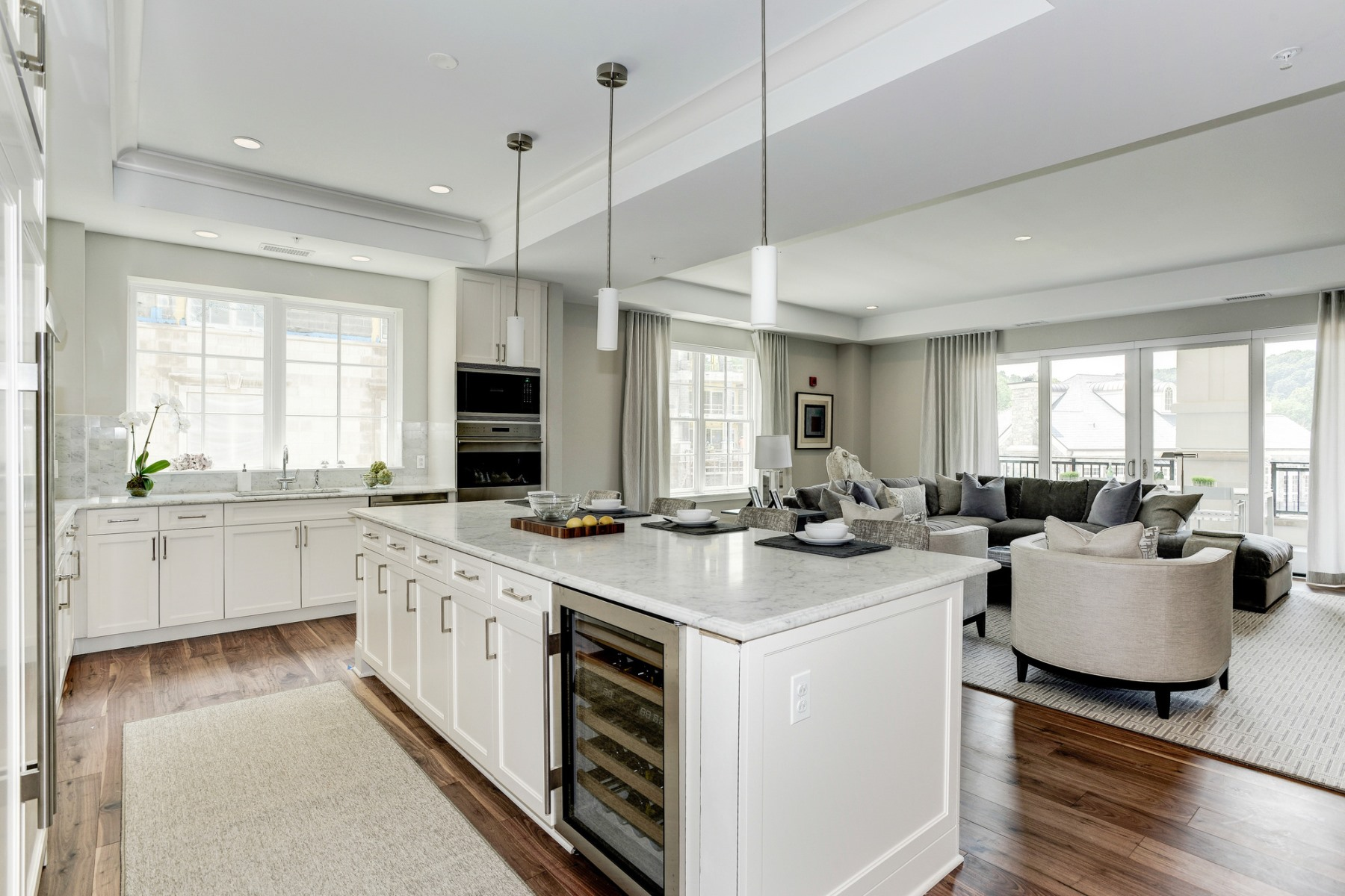 Condominium for Sale at 8101 River Road 454, Bethesda 8101 River Rd 454 Bethesda, Maryland 20817 United States