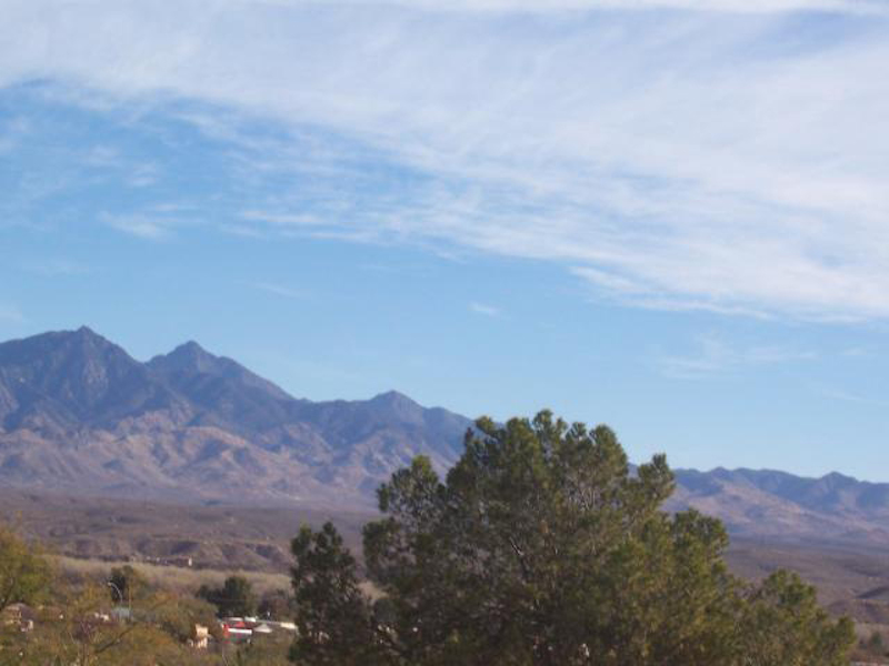 Terreno por un Venta en Beautiful Tubac Lot 9 Corte Vista Tubac, Arizona 85646 Estados Unidos
