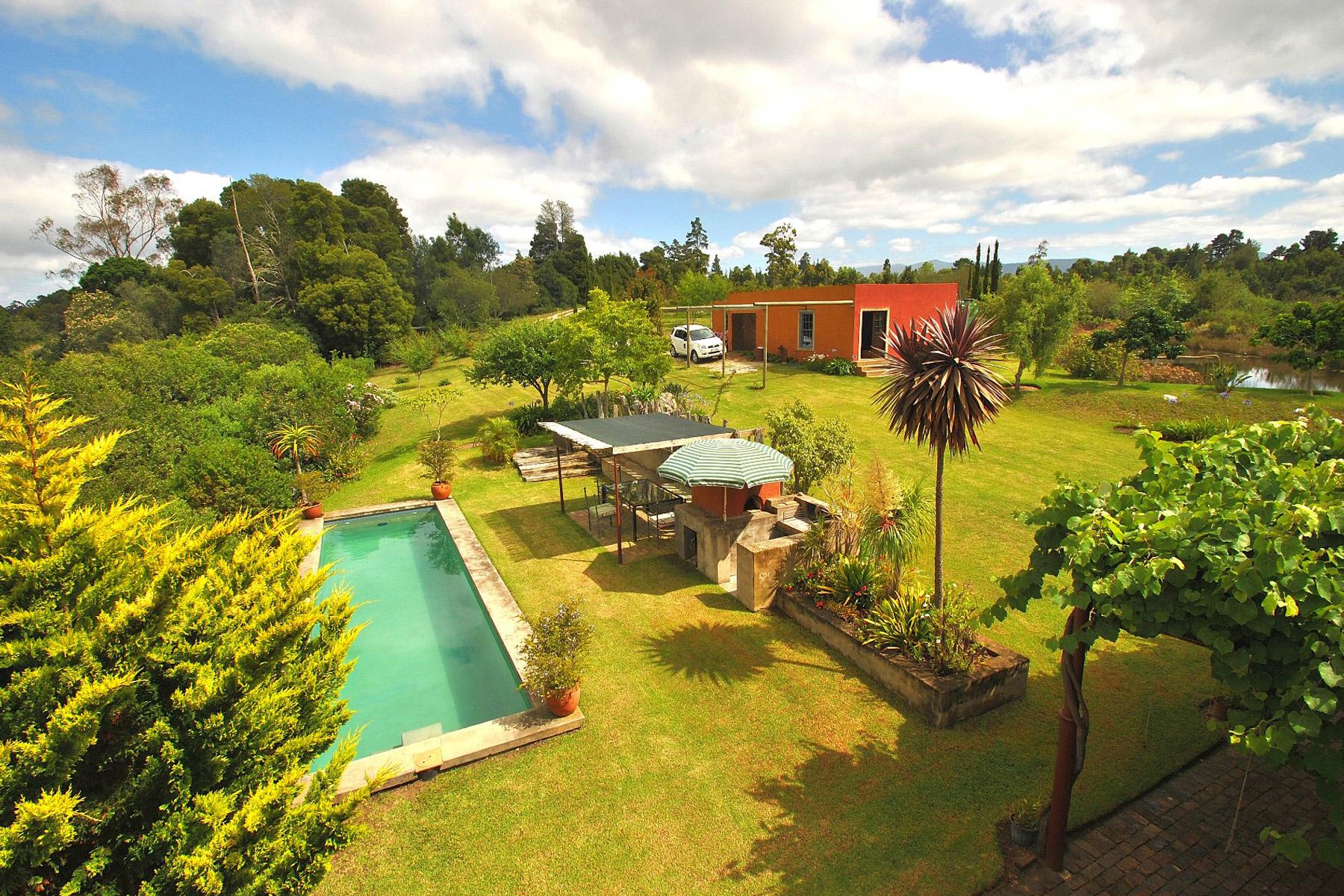 一戸建て のために 売買 アット Excellently Craft, Moorish Inspired Home Knysna, 西ケープ, 6571 南アフリカ