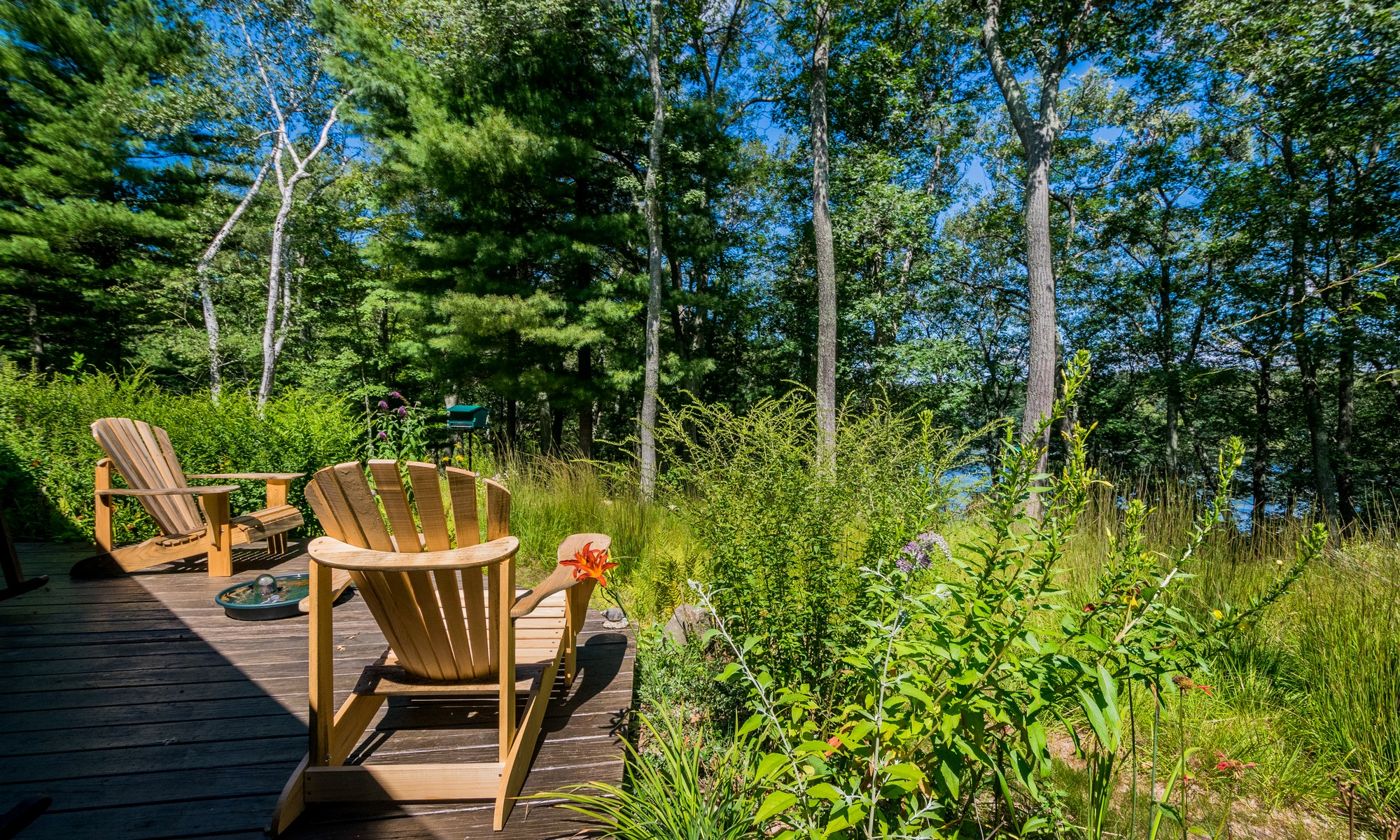 Terreno para Venda às Spectacular Pond Views 12 Huntley Lane Lincoln, Massachusetts 01773 Estados Unidos