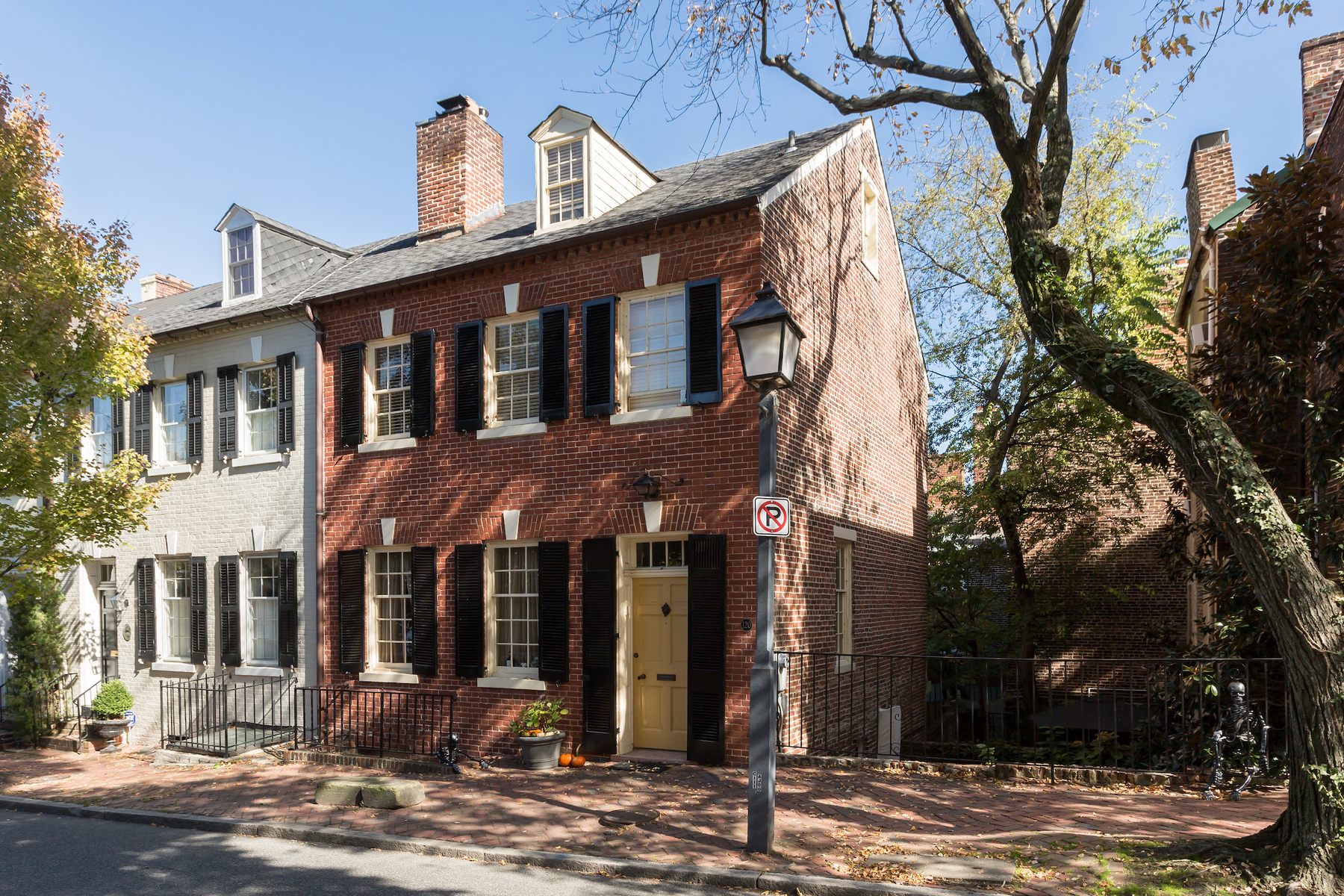 Property Of 120 Lee Street S, Alexandria