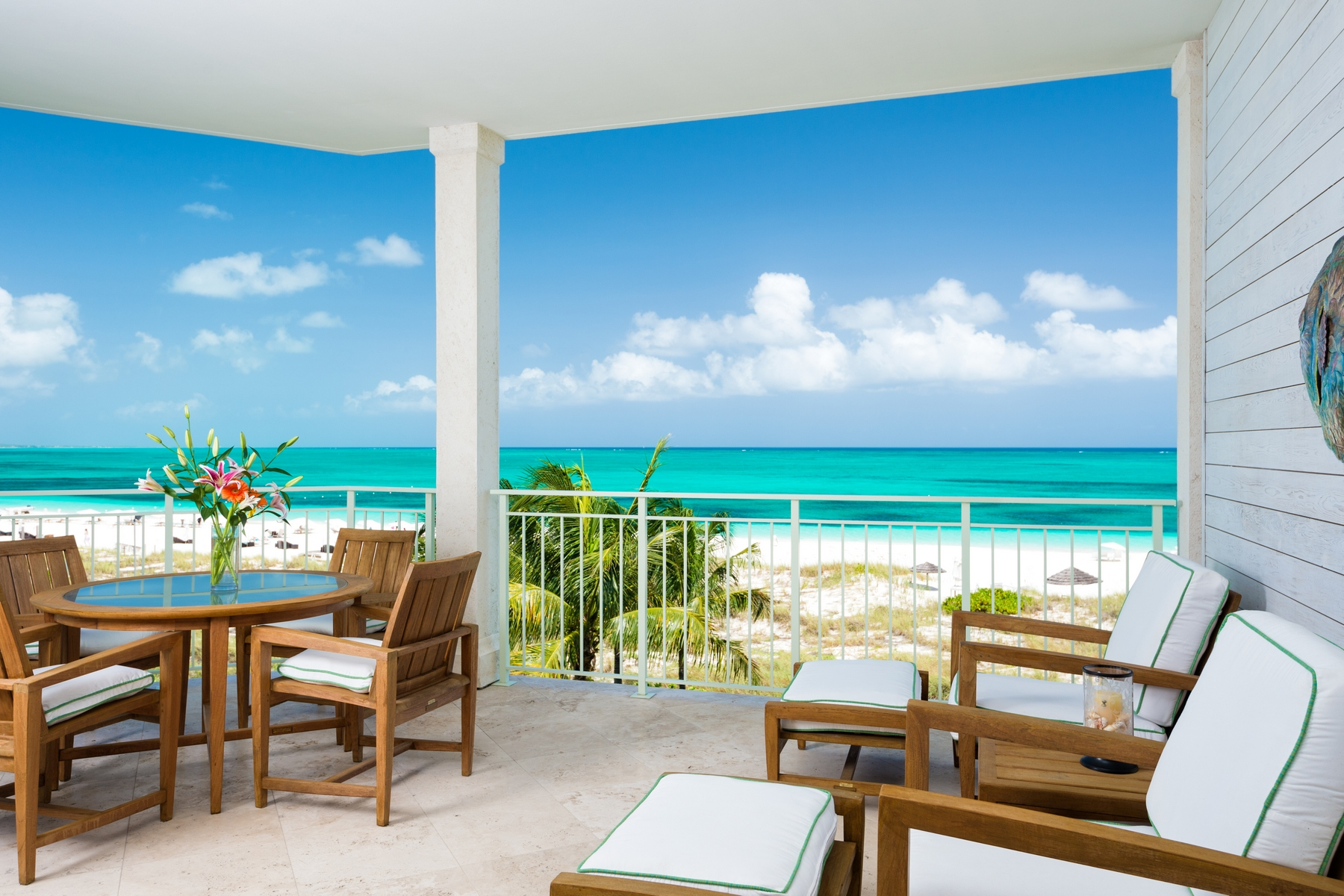 Condominium for Sale at West Bay Club - Suite 302 Beachfront Grace Bay, Providenciales TC Turks And Caicos Islands