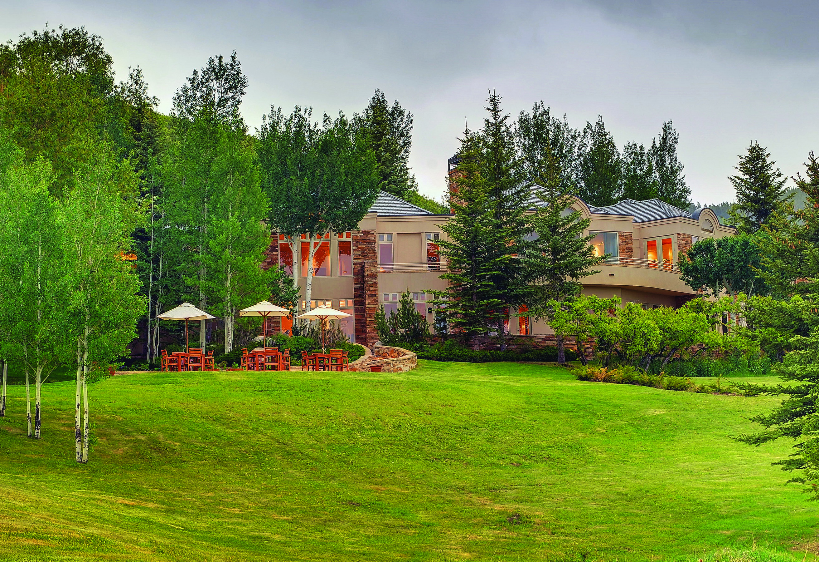 Moradia para Venda às Value with Views 215 North Starwood Drive Aspen, Colorado, 81611 Estados Unidos