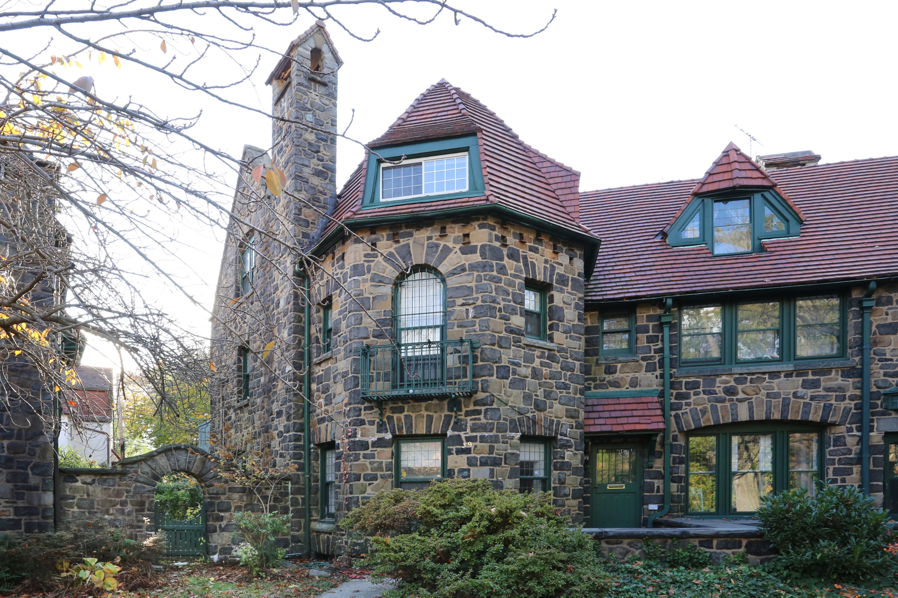 """Apartment for Rent at """"NEWLY RENOVATED STONE TOWNHOUSE"""" Forest Hills, New York 11375 United States"""