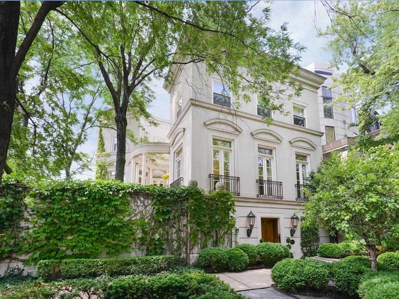 独户住宅 为 销售 在 Brand New Renovation 2030 N Magnolia Avenue Chicago, 伊利诺斯州 60614 美国